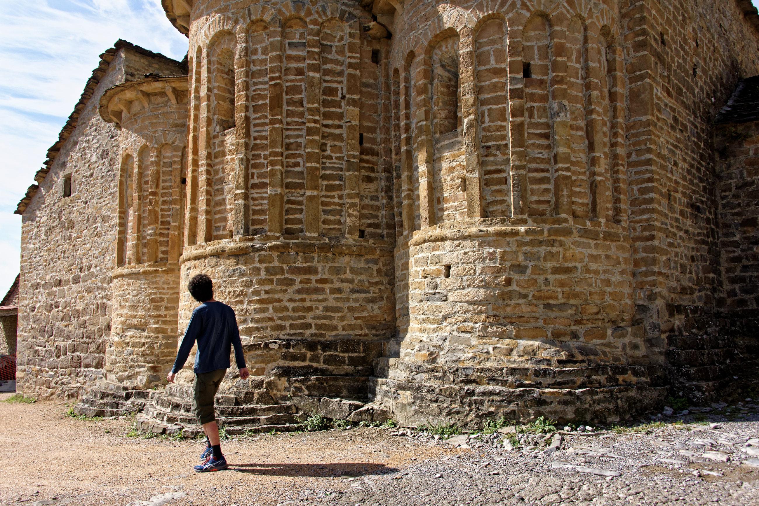 (7512) Santa Maria de Buil (Sobrarbe)