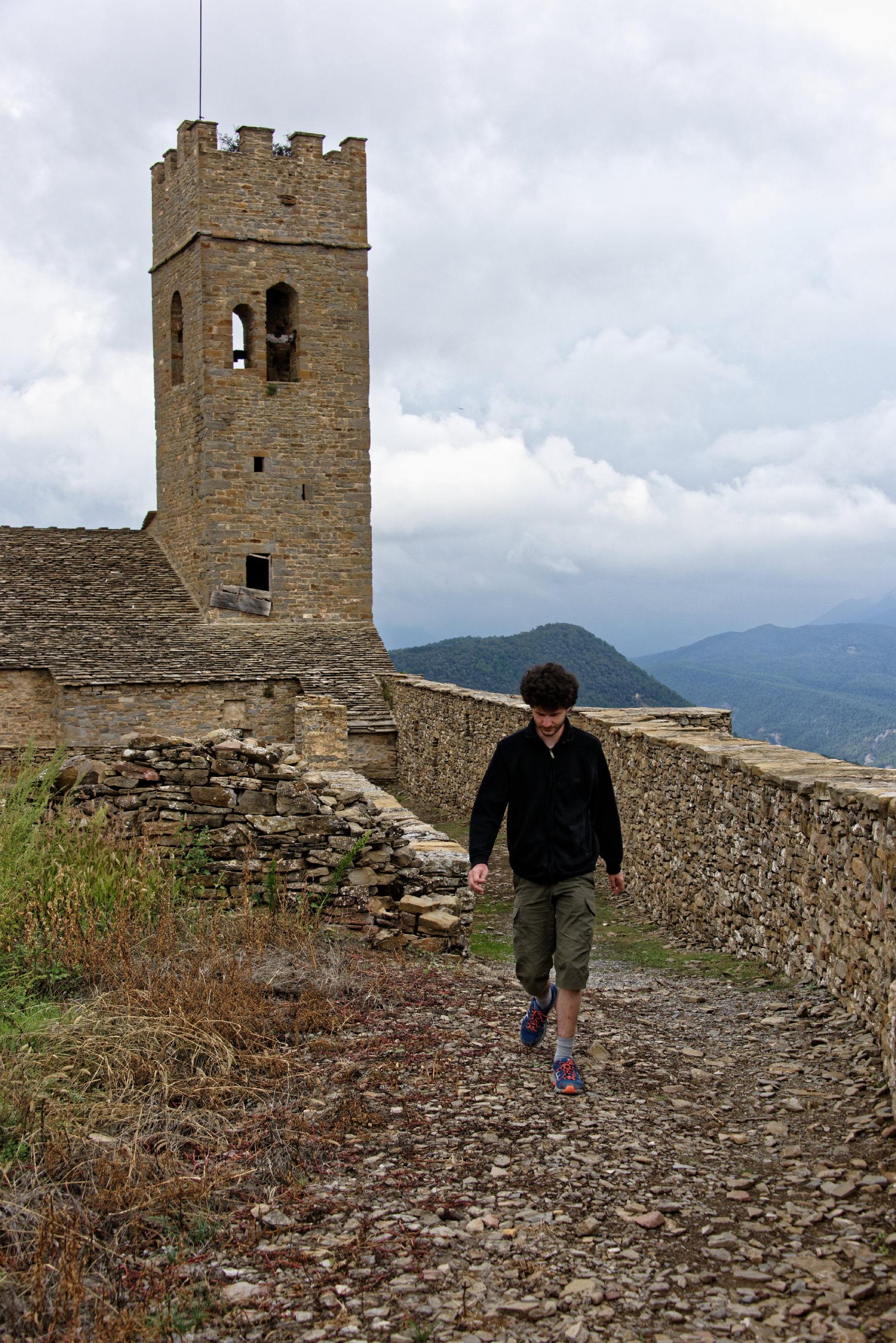 (7786) Muro de Roda (Sobrarbe)