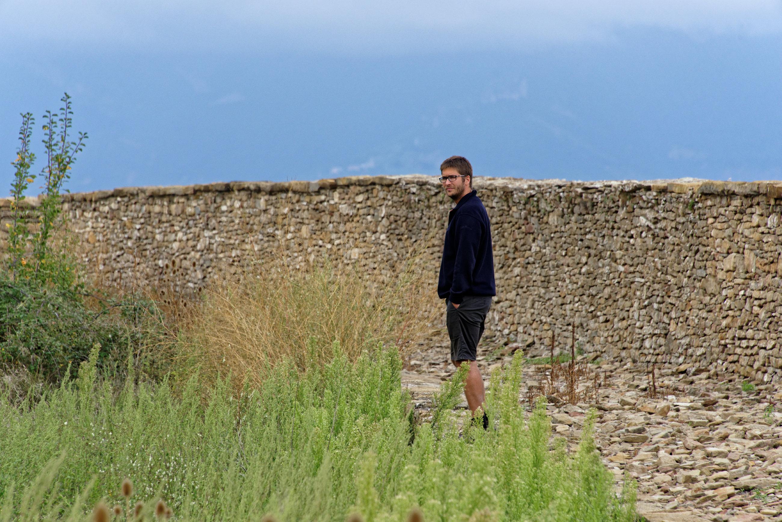 (7789) Muro de Roda (Sobrarbe)