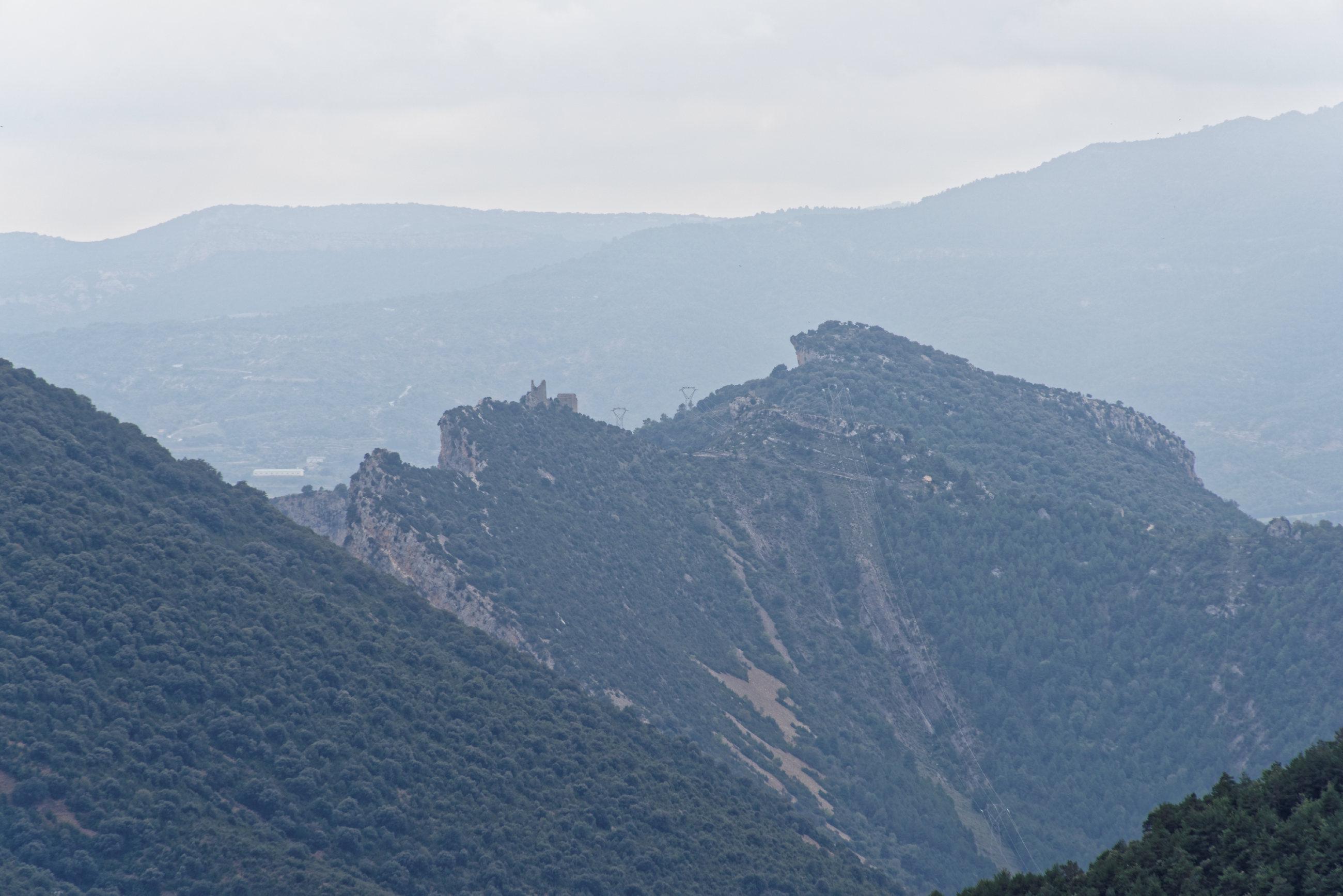 (7799) Muro de Roda (Sobrarbe)