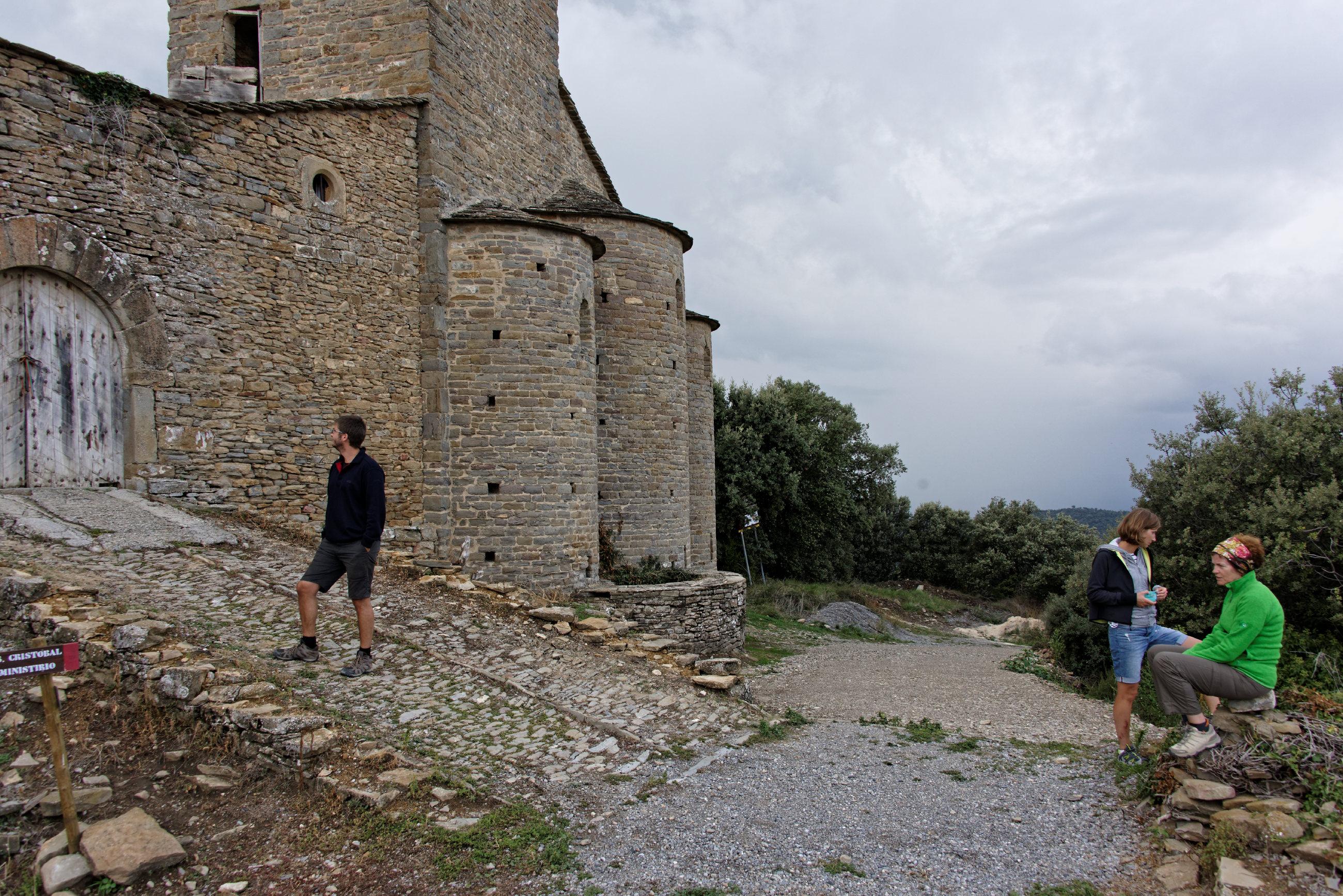 (7802) Muro de Roda (Sobrarbe)