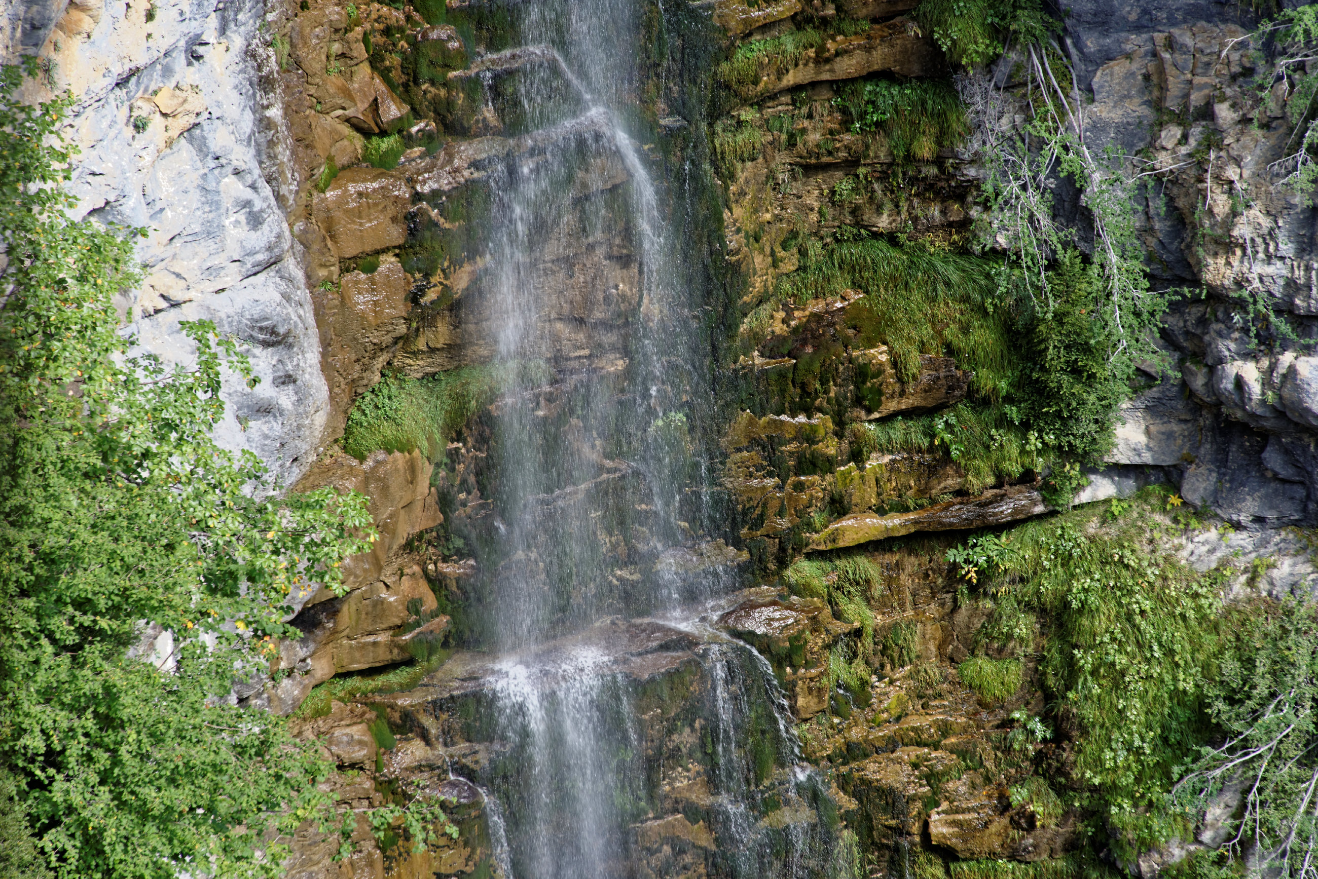(7860) Canyon d'Anisclo  (Sobrarbe)