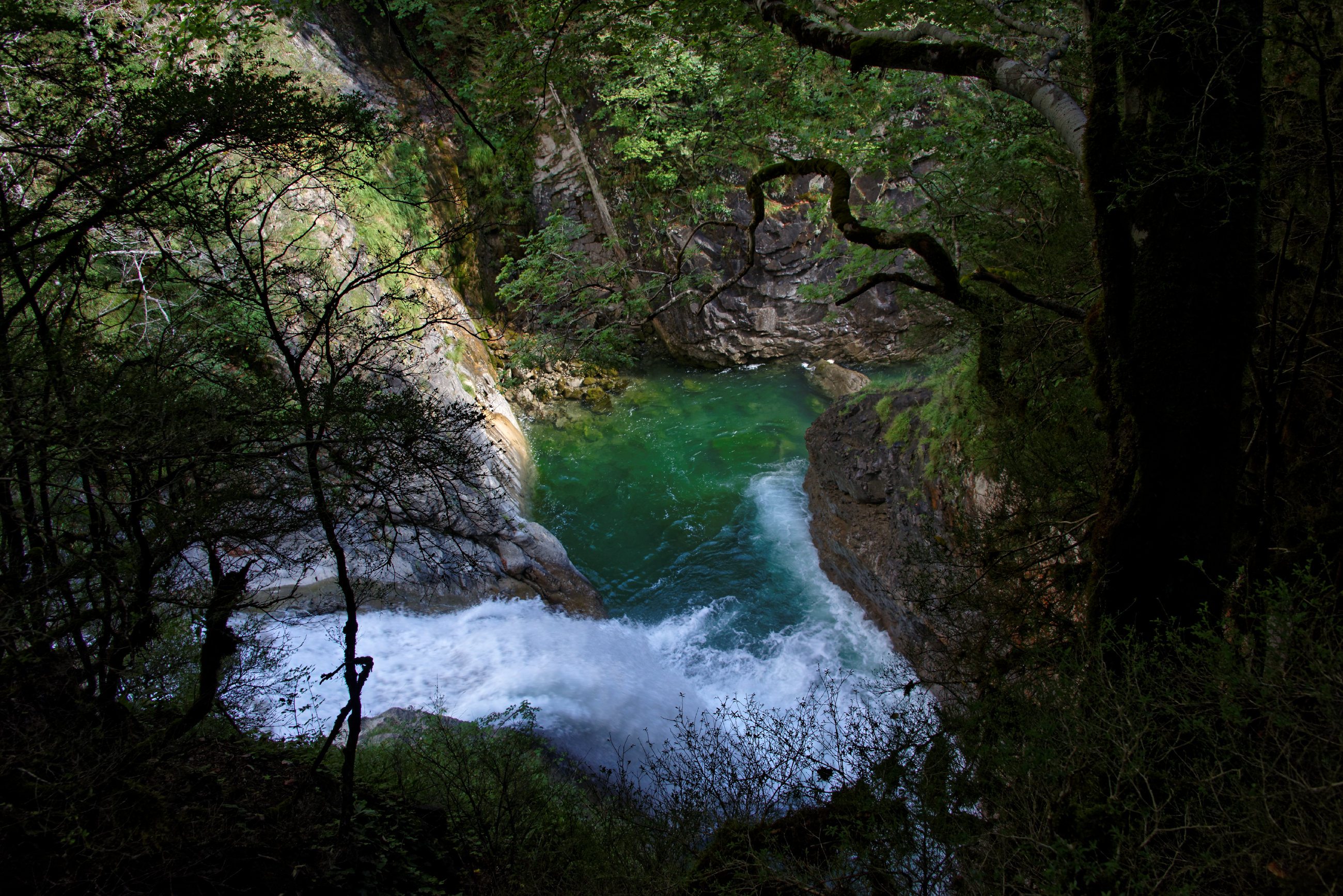 (7869) Canyon d'Anisclo  (Sobrarbe)