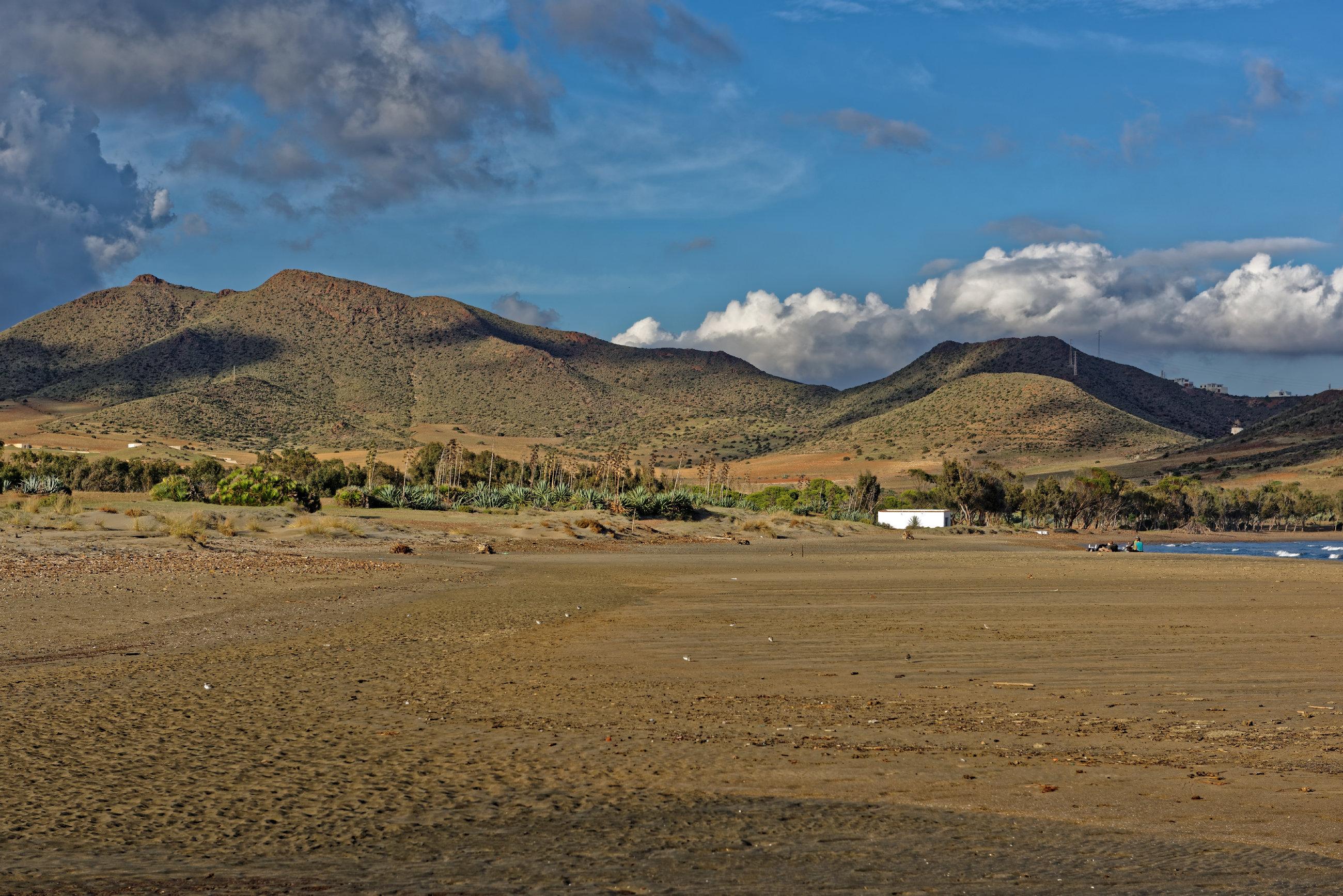 151104-San Jose-Playa de los Genoveses (14)