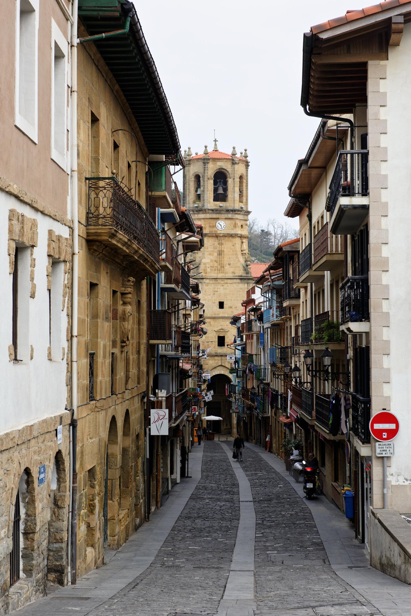 Getaria (Pays basque espagnol (17)