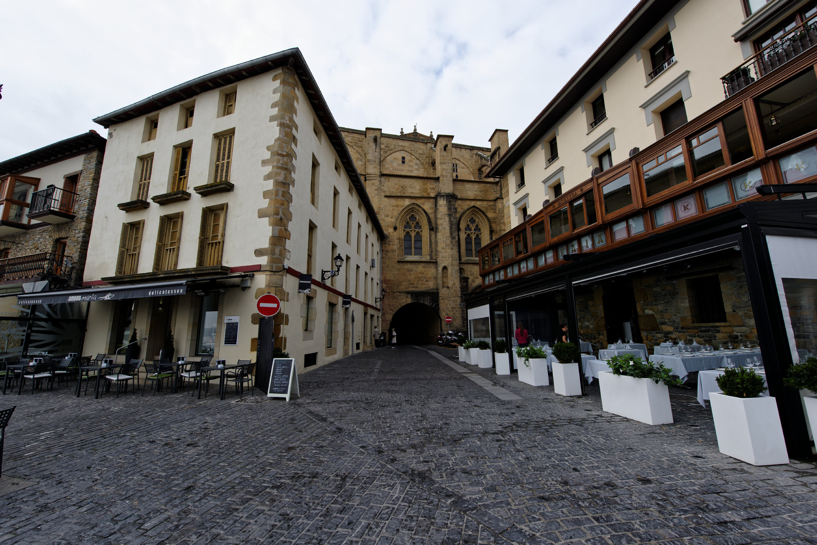 Getaria (Pays basque espagnol (29)