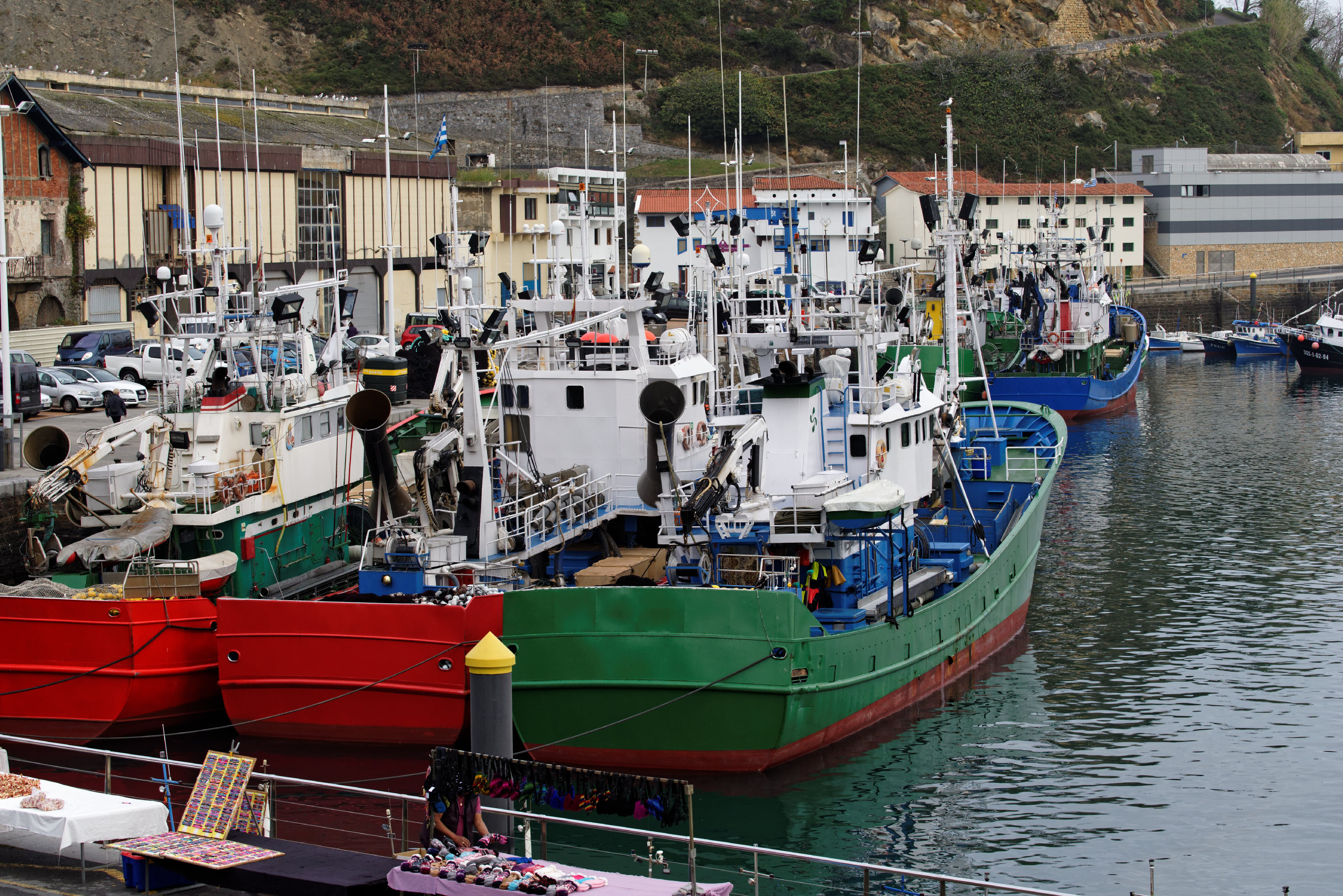 Getaria (Pays basque espagnol (33)
