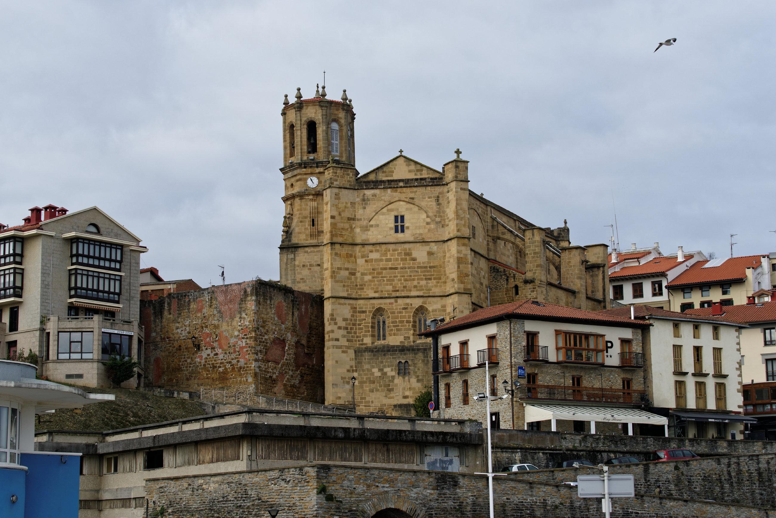Getaria (Pays basque espagnol (45)