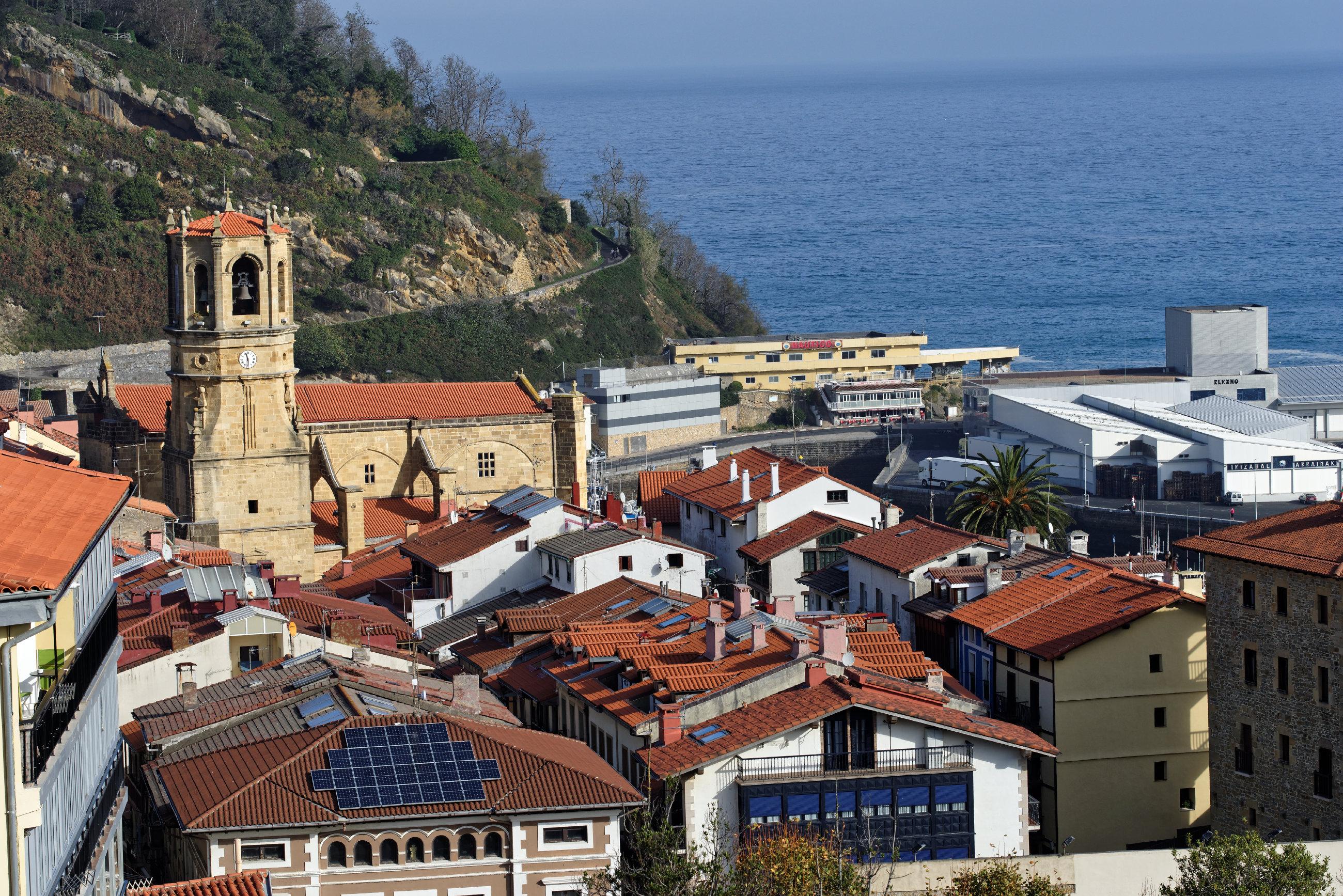 Getaria (Pays basque espagnol (51)