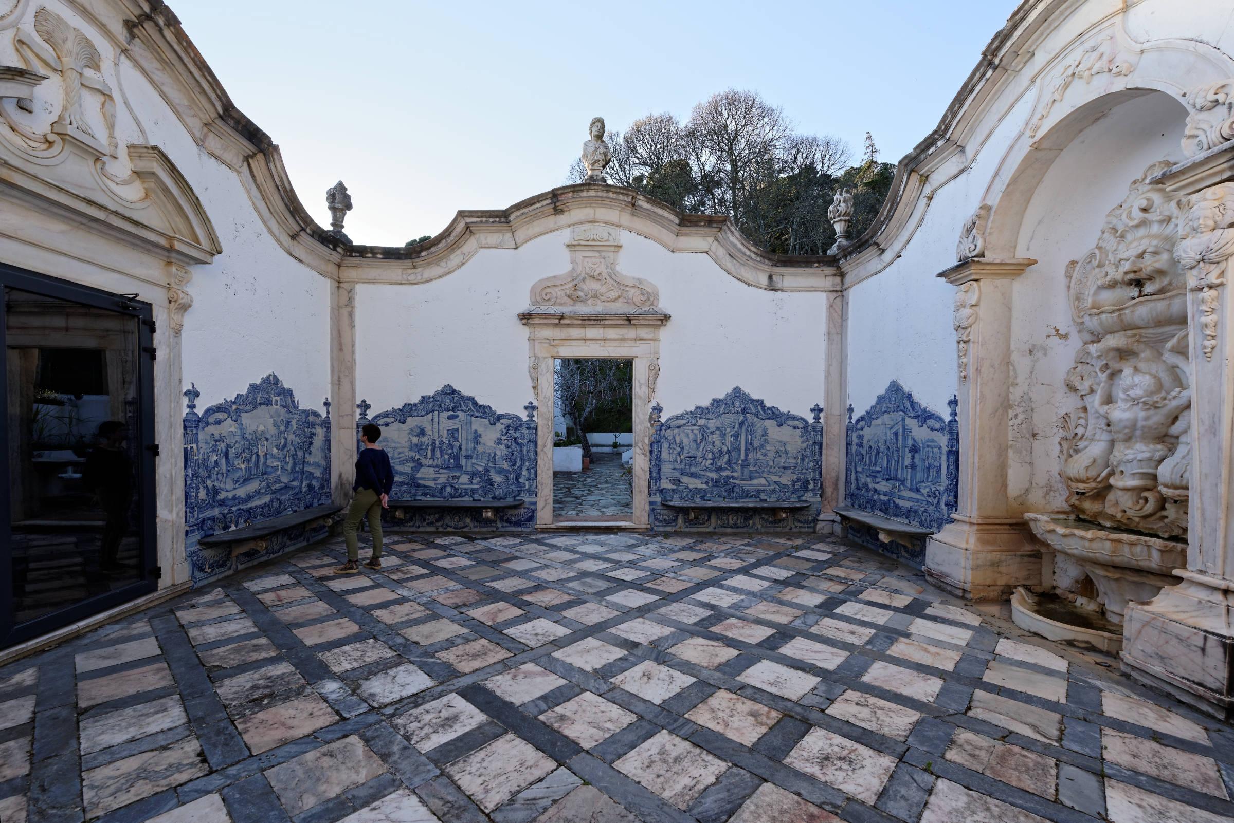 160407-Convento de sao paulo (Alentero Portugal) (131)