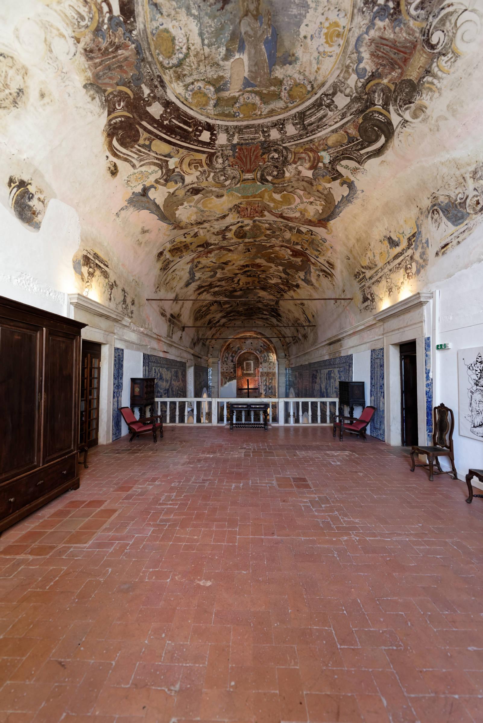 160407-Convento de sao paulo (Alentero Portugal) (144)