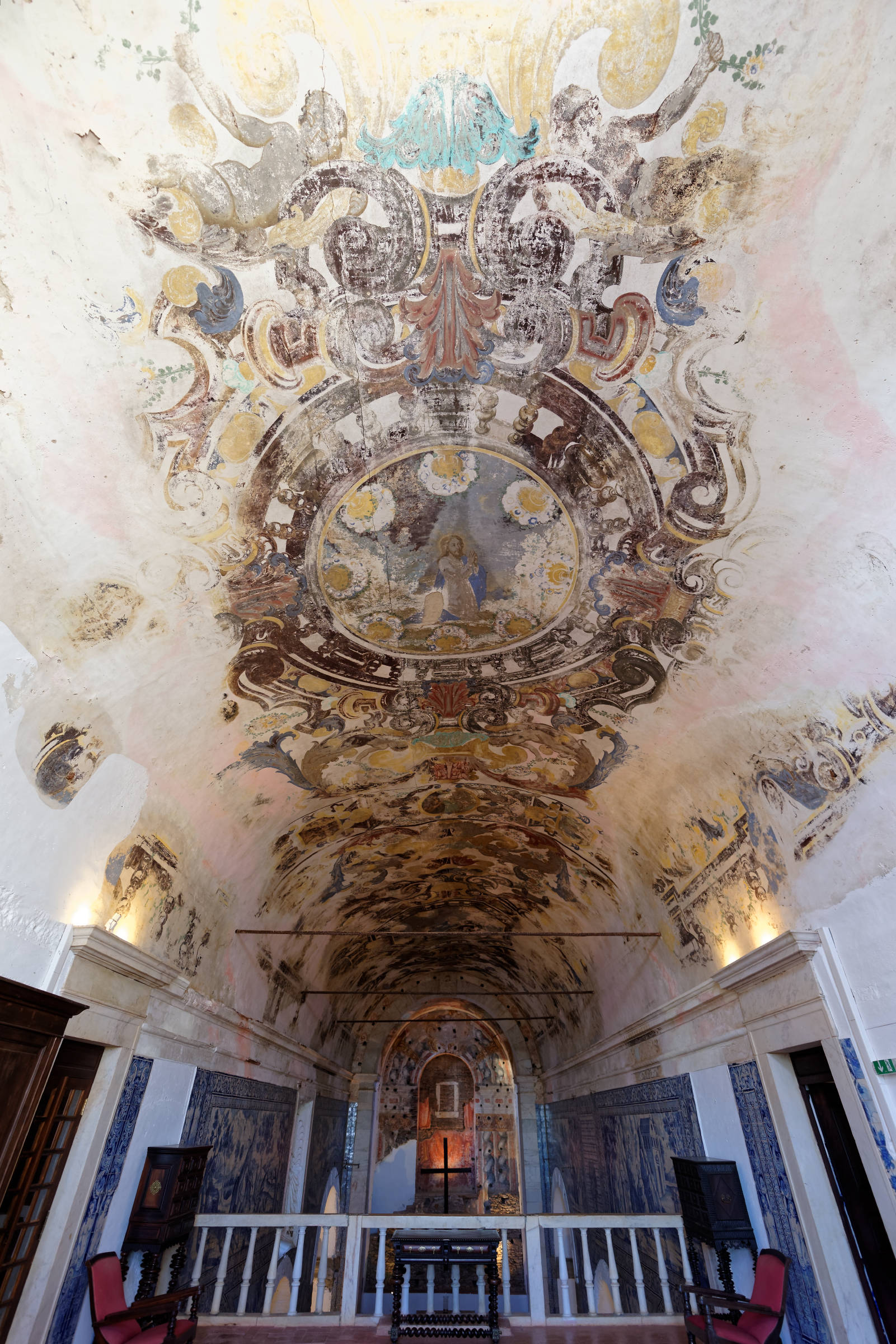 160407-Convento de sao paulo (Alentero Portugal) (145)