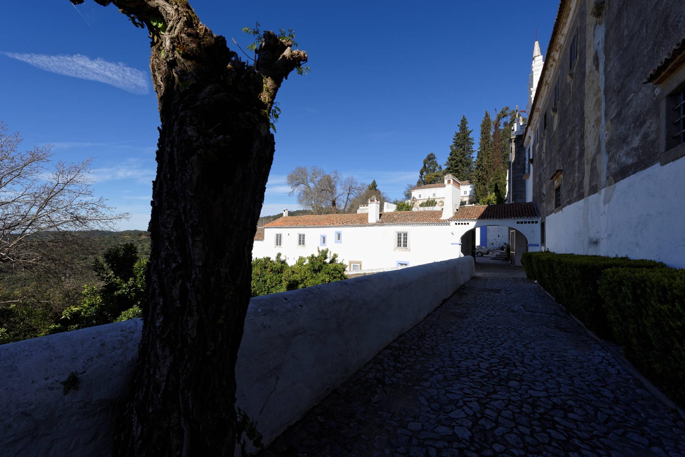 160407-Convento de sao paulo (Alentero Portugal) (167)