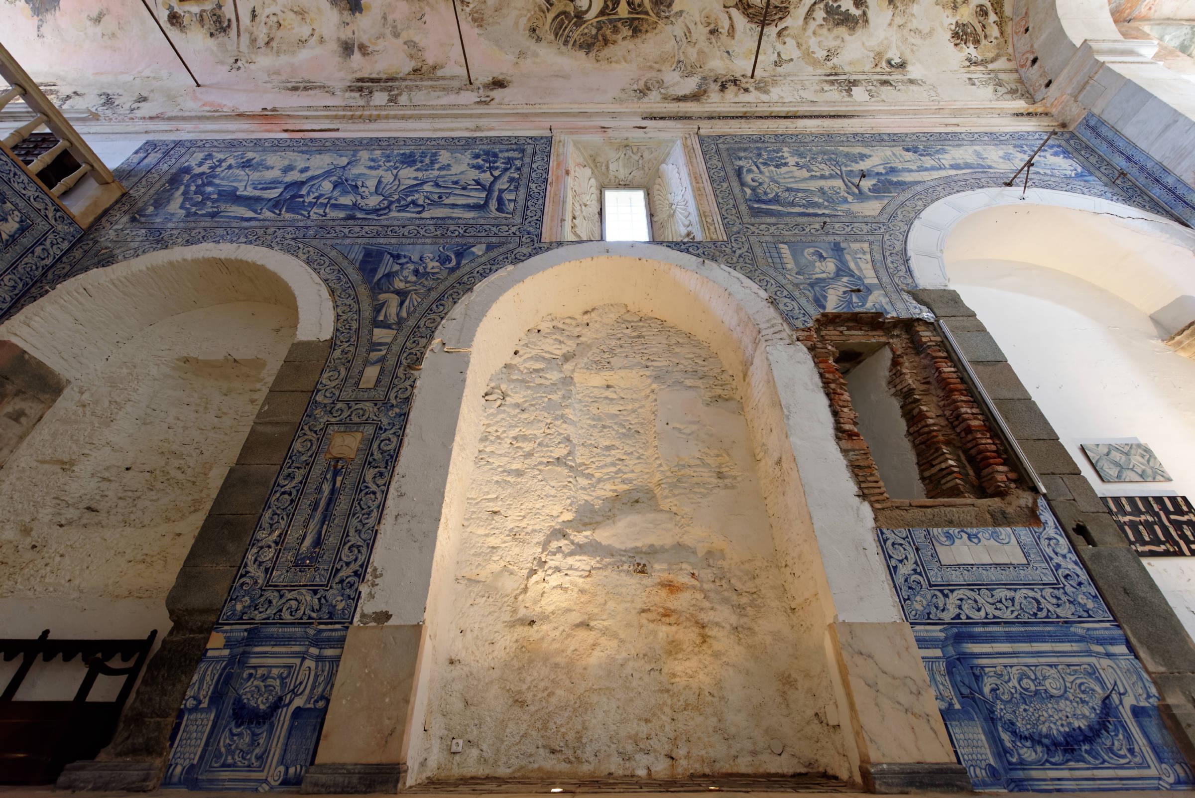 160407-Convento de sao paulo (Alentero Portugal) (171)