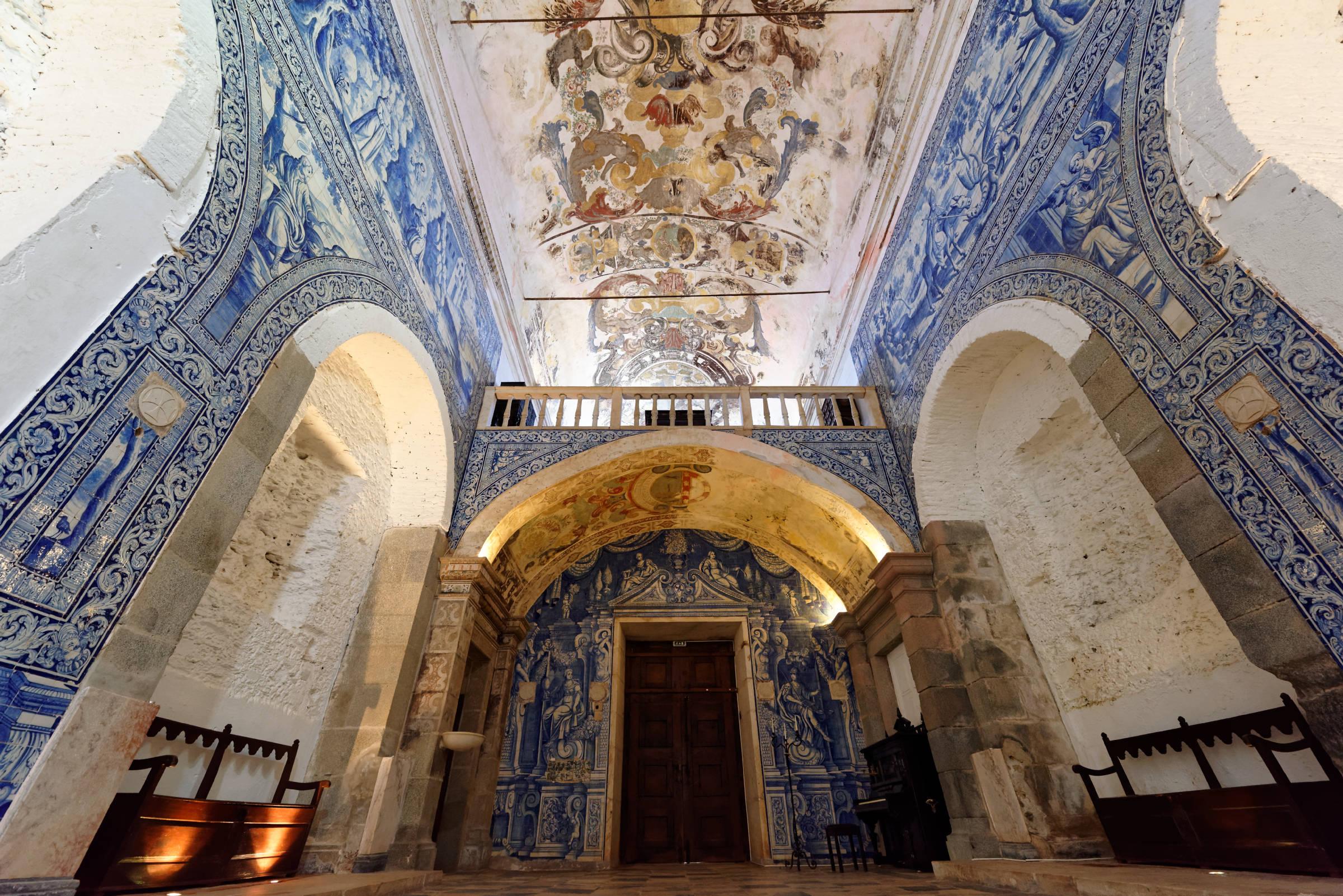 160407-Convento de sao paulo (Alentero Portugal) (172)