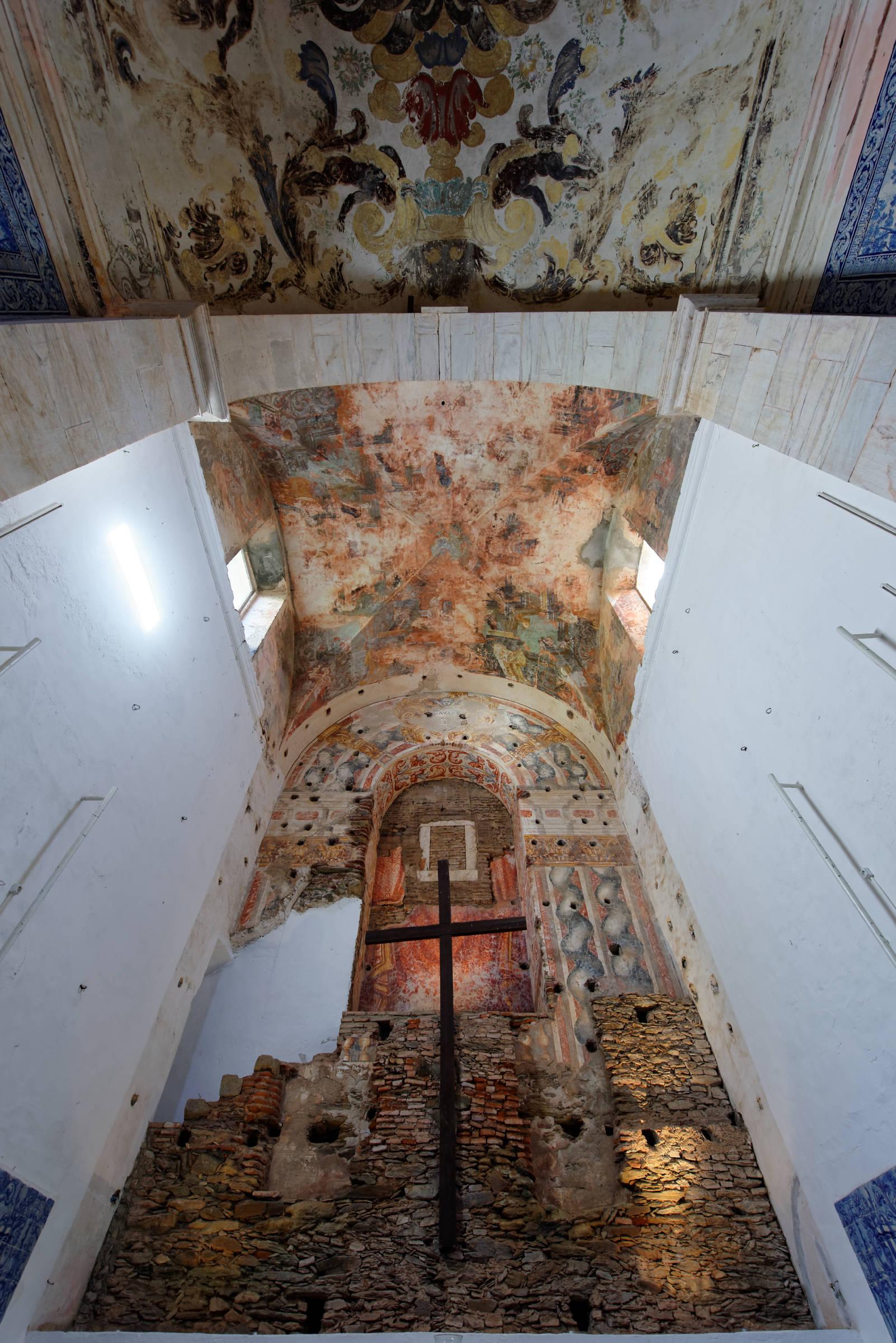 160407-Convento de sao paulo (Alentero Portugal) (174)