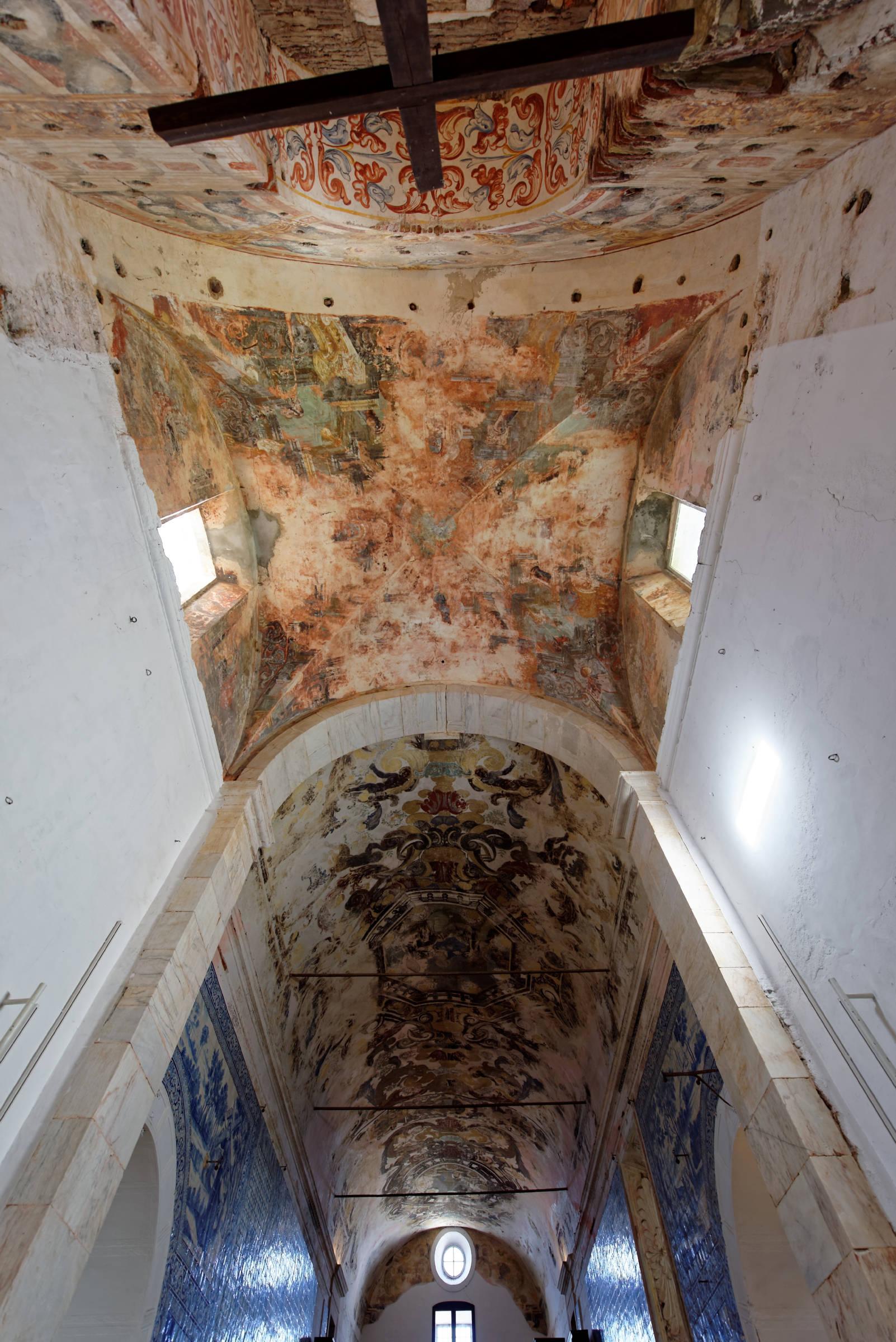160407-Convento de sao paulo (Alentero Portugal) (179)