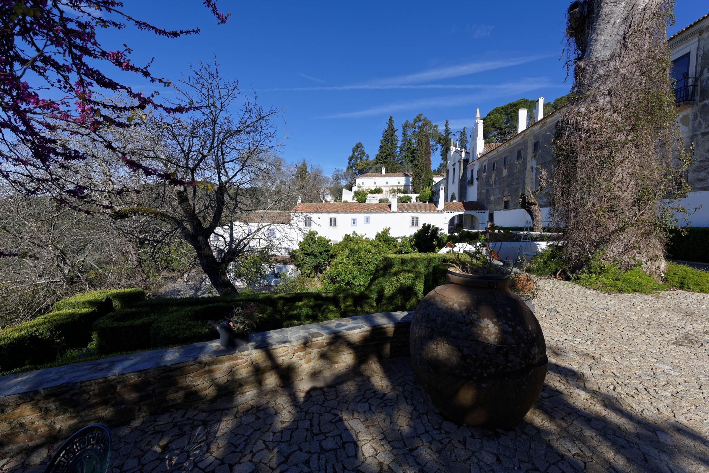 160407-Convento de sao paulo (Alentero Portugal) (181)
