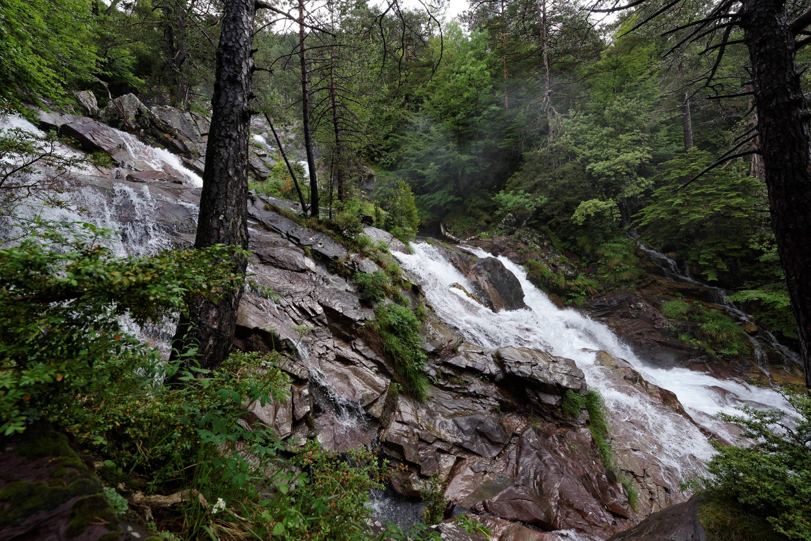 160701-Cascades de La Larri (Sobrarbe-Aragon) (118)