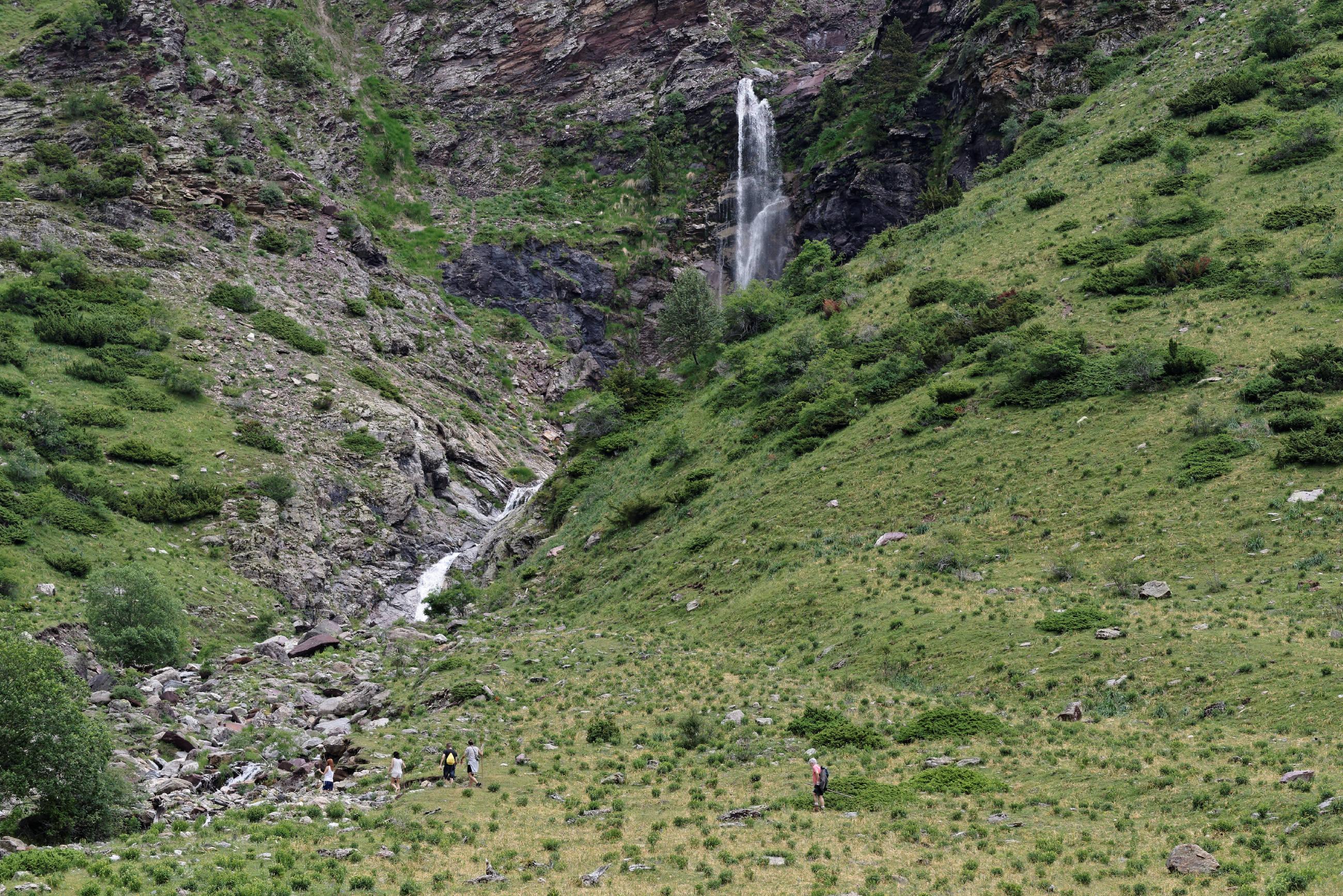 160701-Cascades de La Larri (Sobrarbe-Aragon) (185)