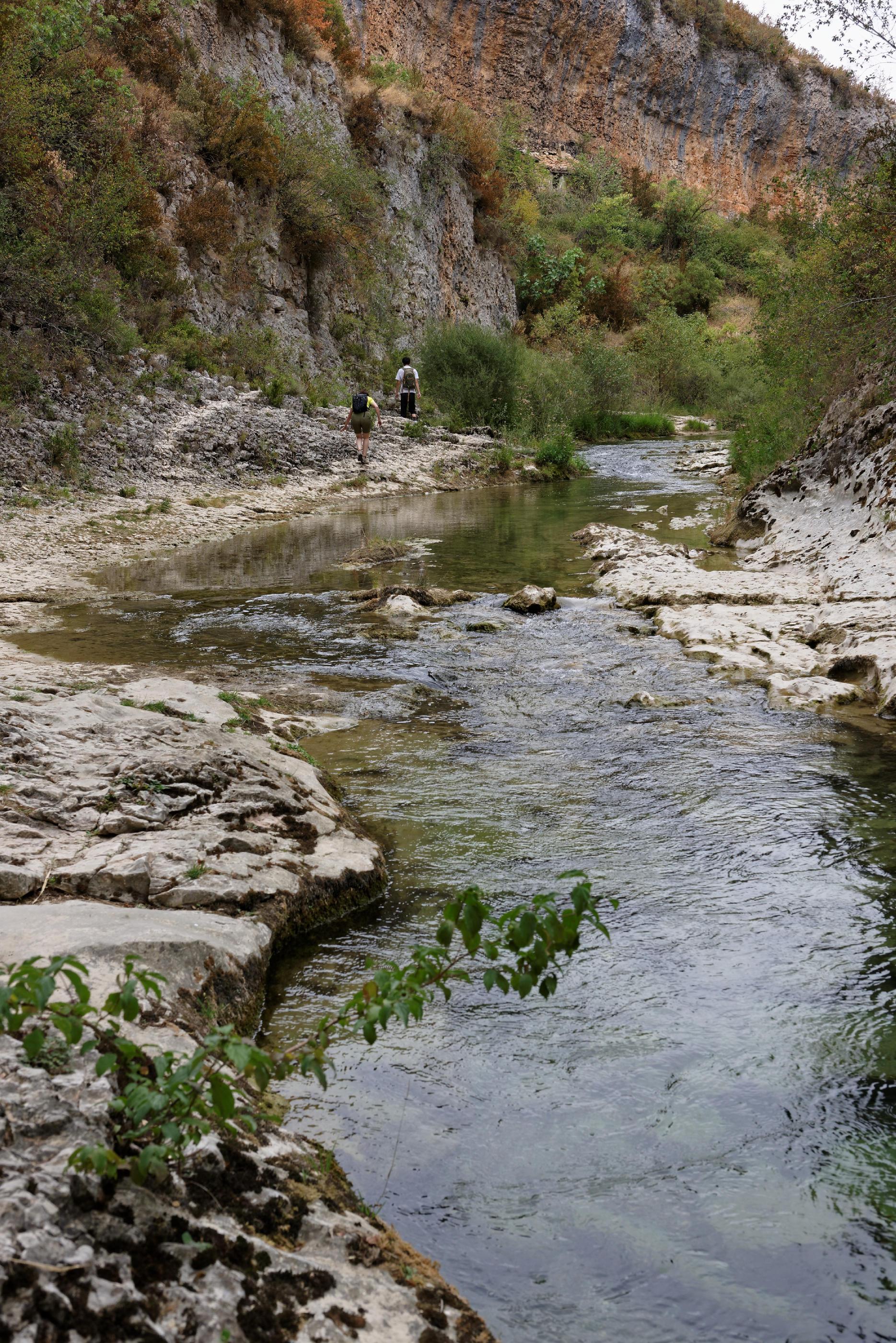 160909-lecina-marche-canyon-del-rio-vero-puente-de-villacantal-sierra-de-guara-aragon-38