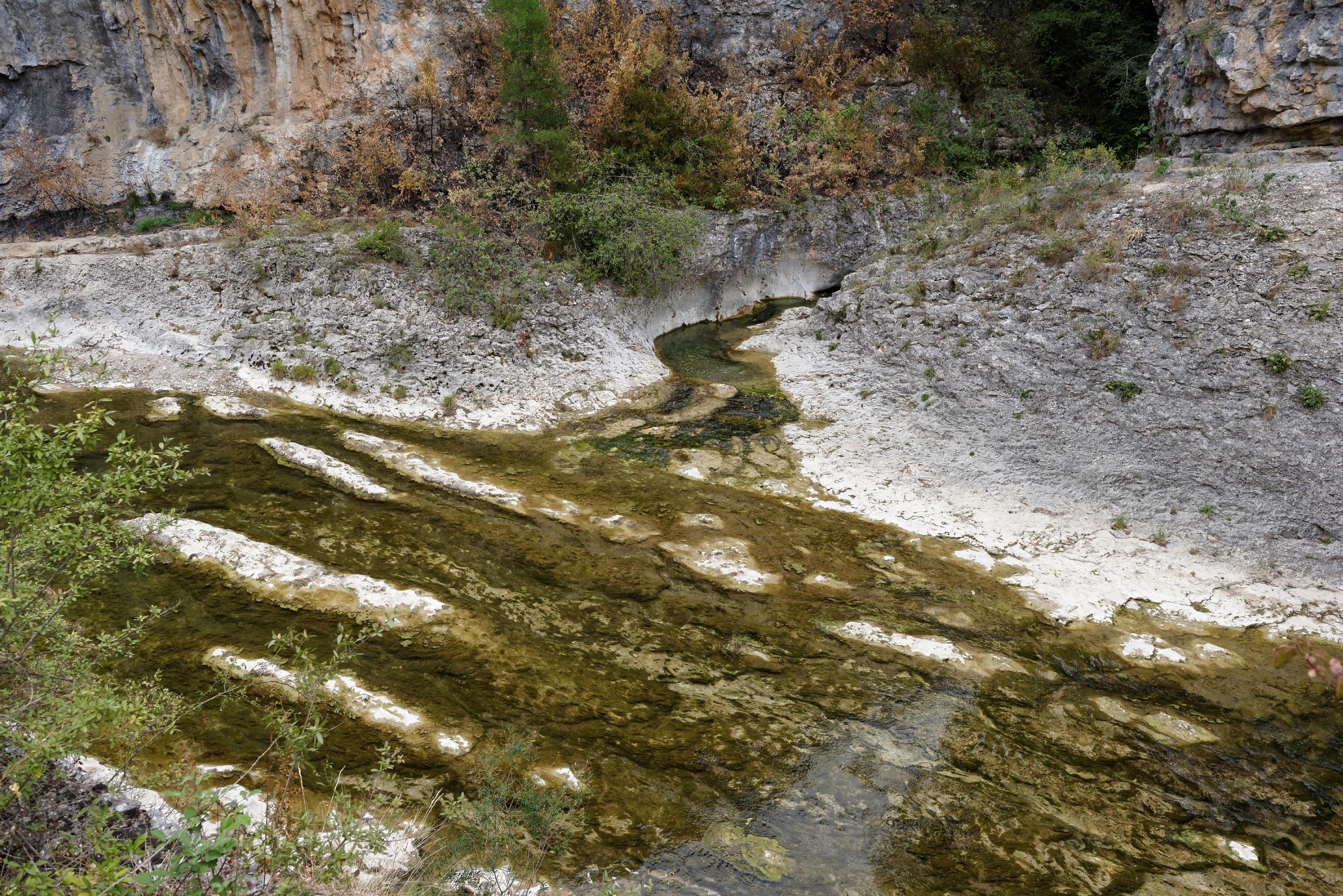 160909-lecina-marche-canyon-del-rio-vero-puente-de-villacantal-sierra-de-guara-aragon-40