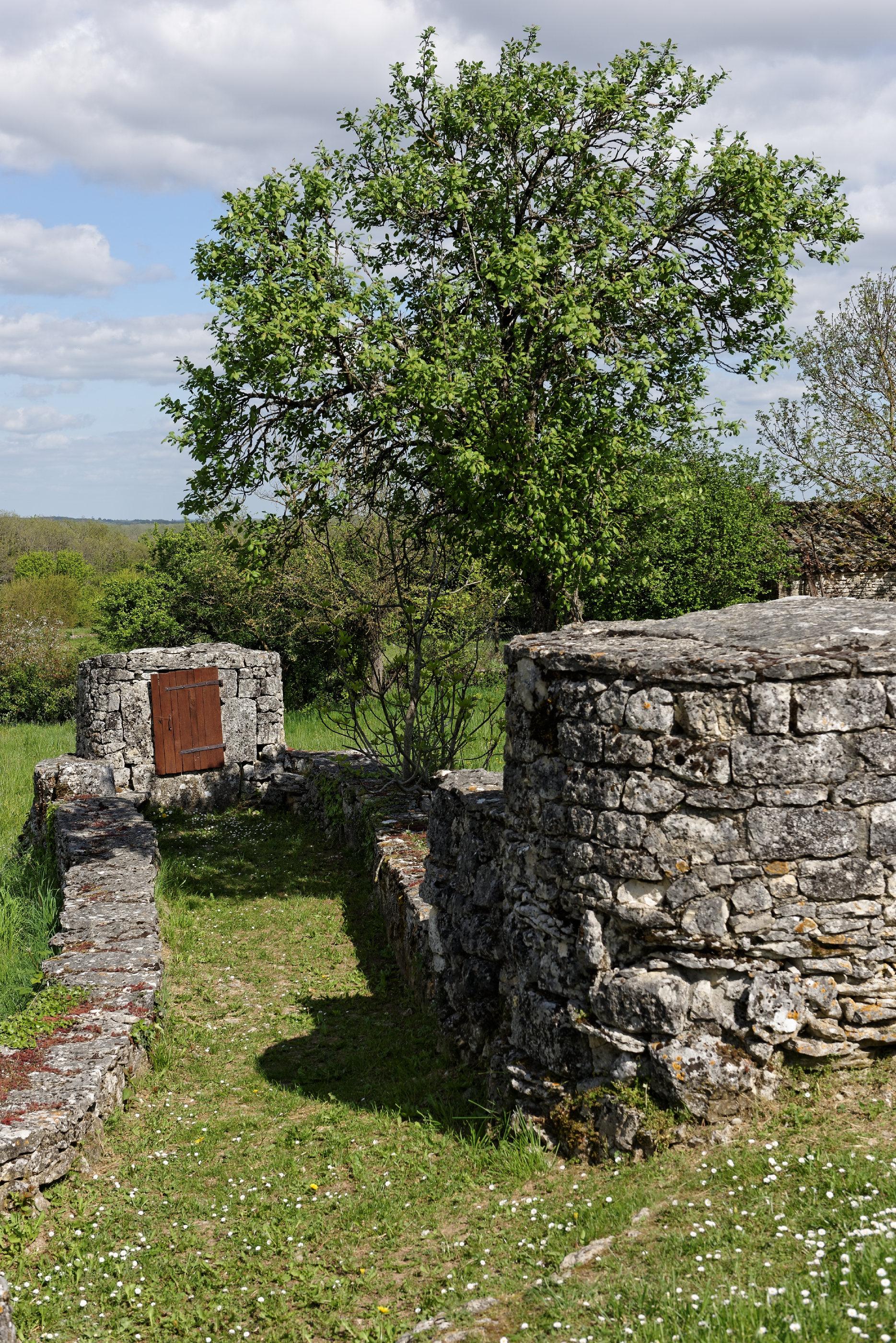 170416- Laburgade le chemin des puits- Lot (30)