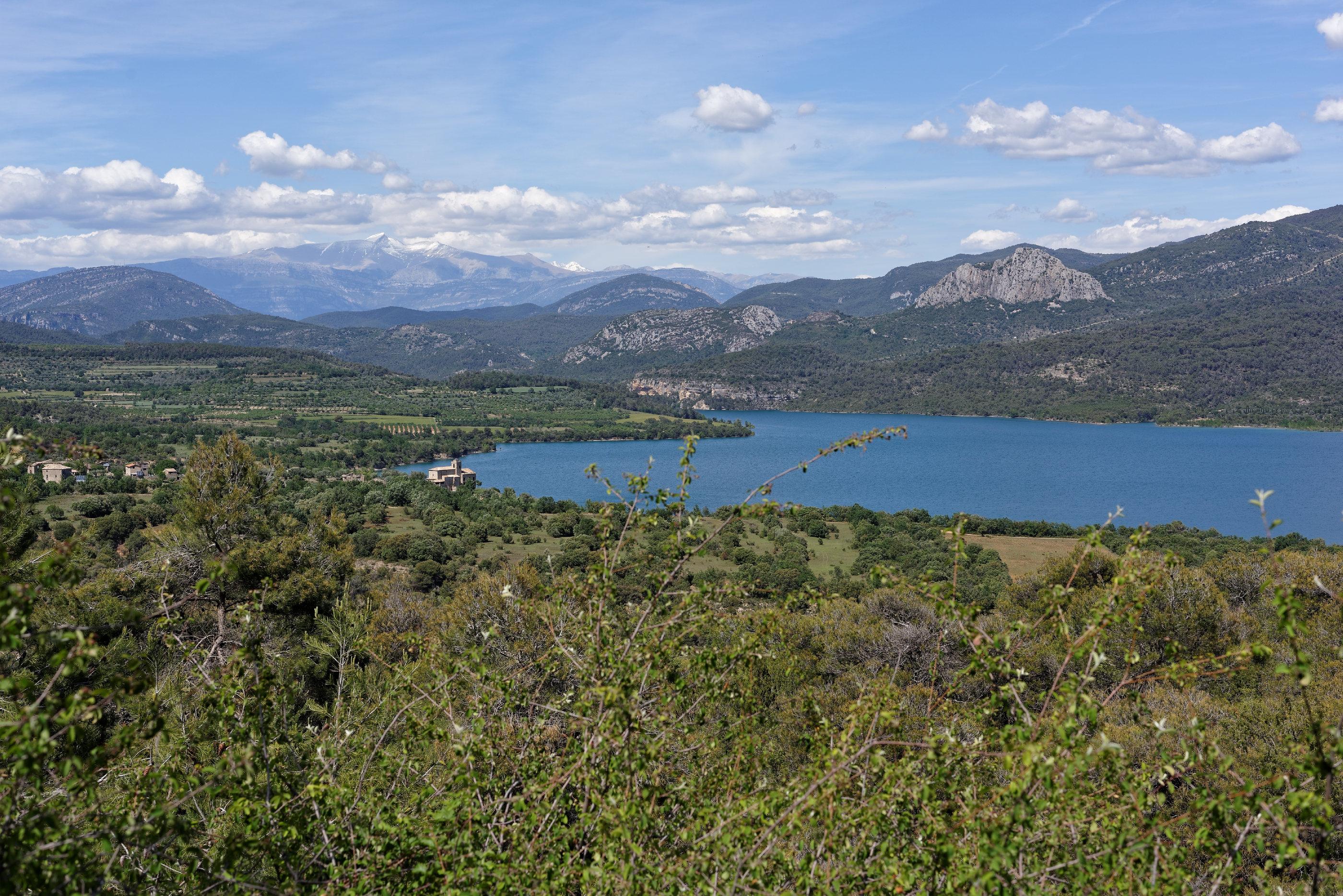 170515-Lac del Grado - Torreciudad (Opus Dei) (Sobrarbe) (54)