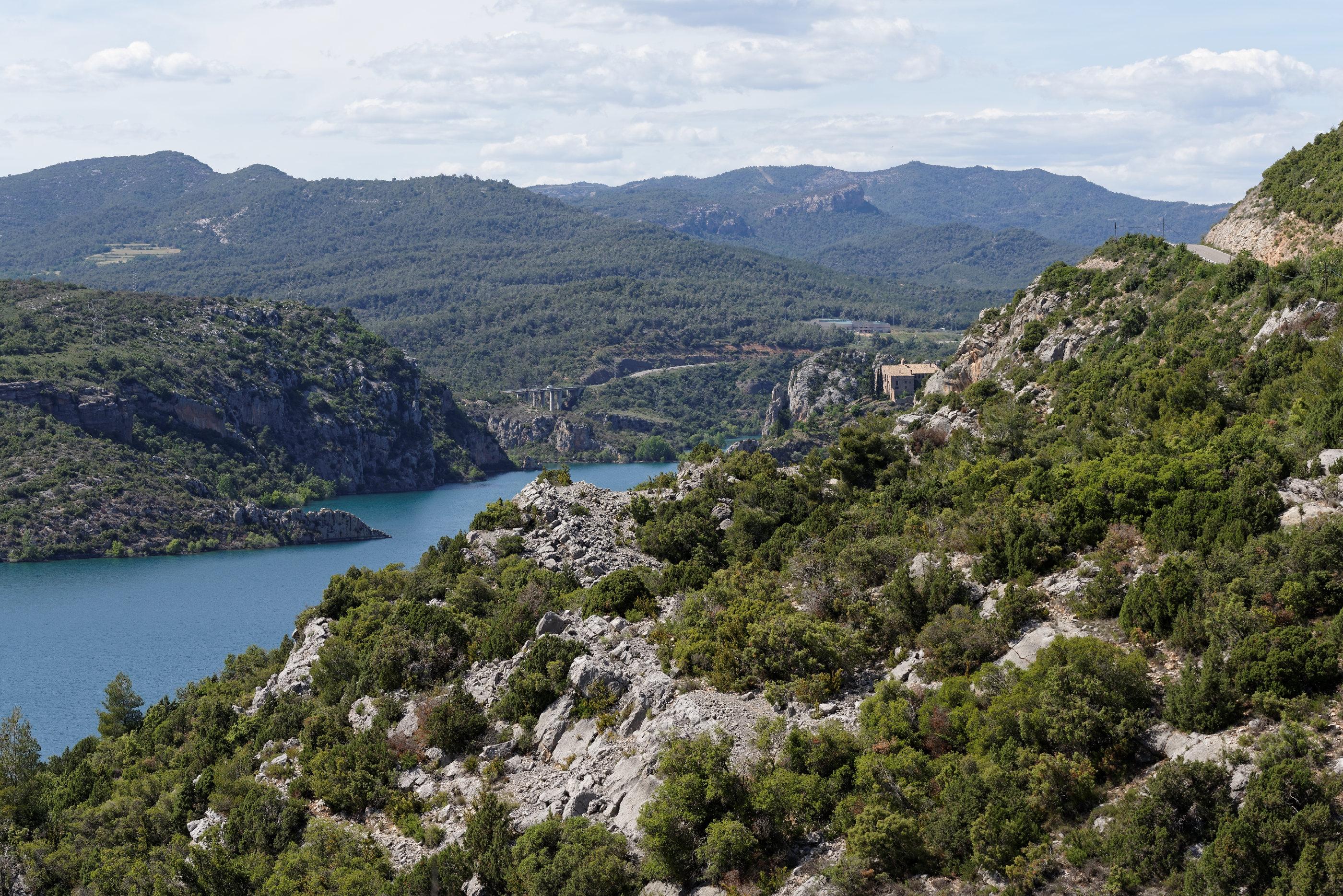 170515-Lac del Grado - Torreciudad (Opus Dei) (Sobrarbe) (62)
