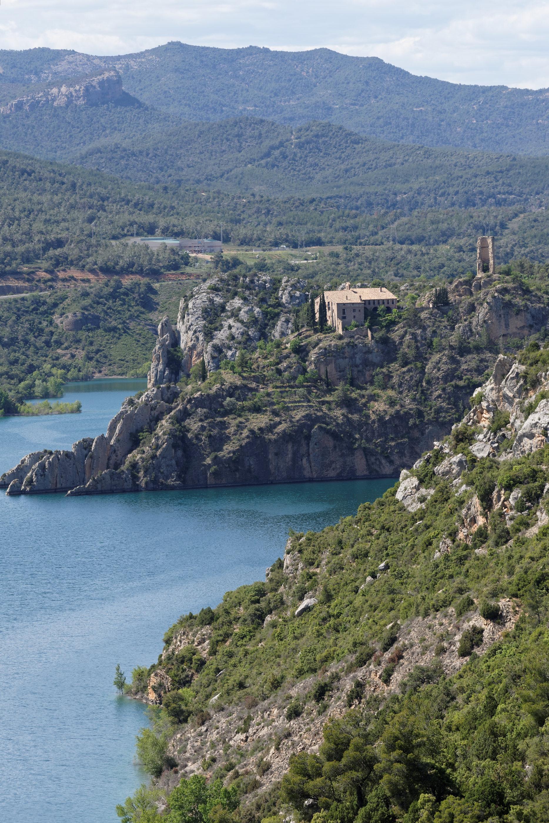 170515-Lac del Grado - Torreciudad (Opus Dei) (Sobrarbe) (67)