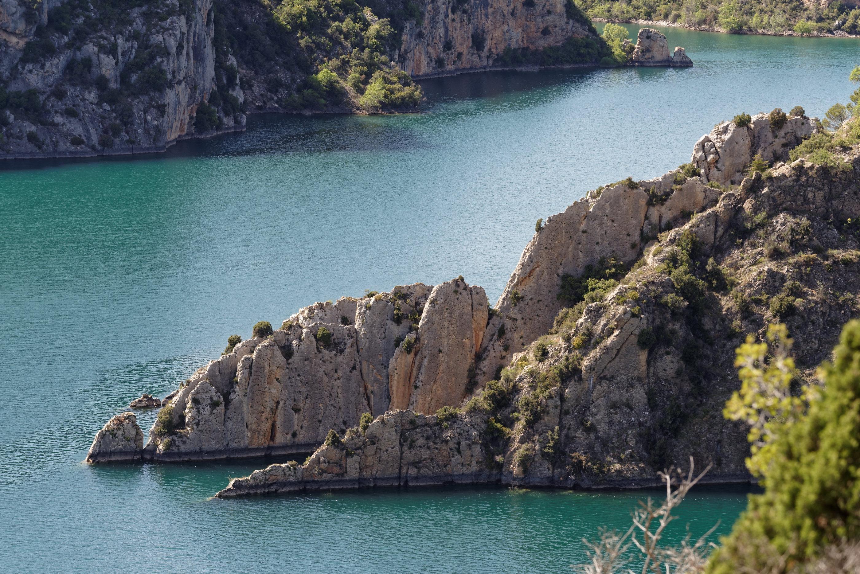 170515-Lac del Grado - Torreciudad (Opus Dei) (Sobrarbe) (72)