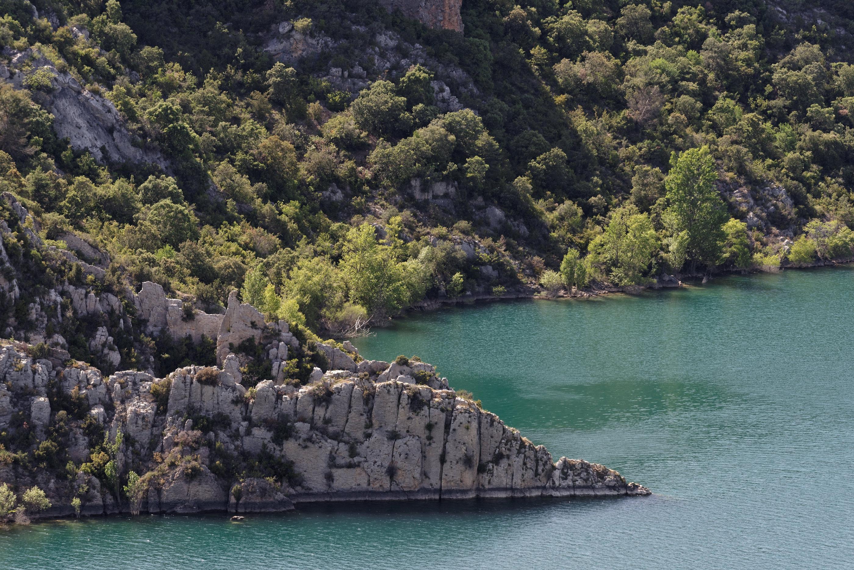 170515-Lac del Grado - Torreciudad (Opus Dei) (Sobrarbe) (73)