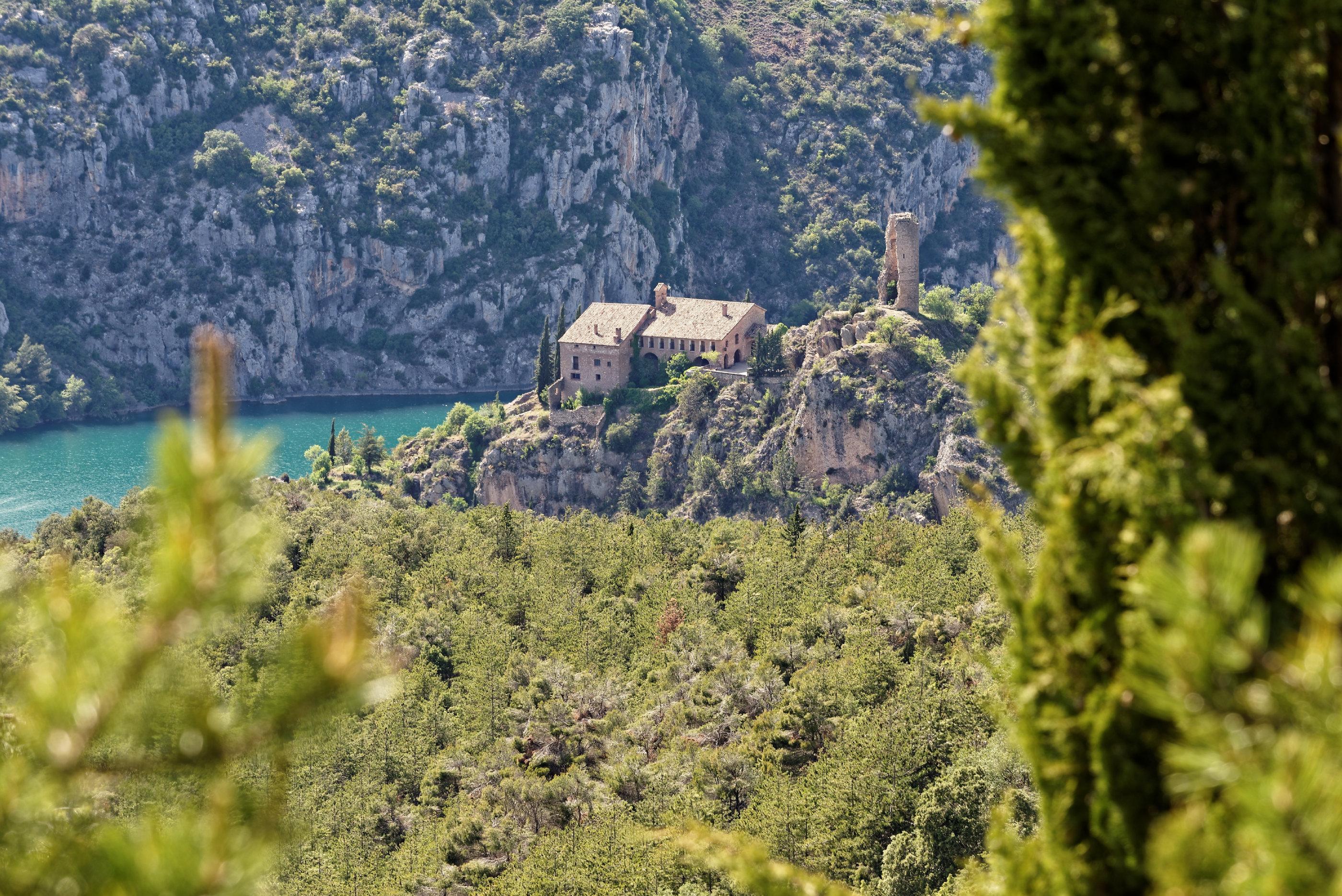 170515-Lac del Grado - Torreciudad (Opus Dei) (Sobrarbe) (81)