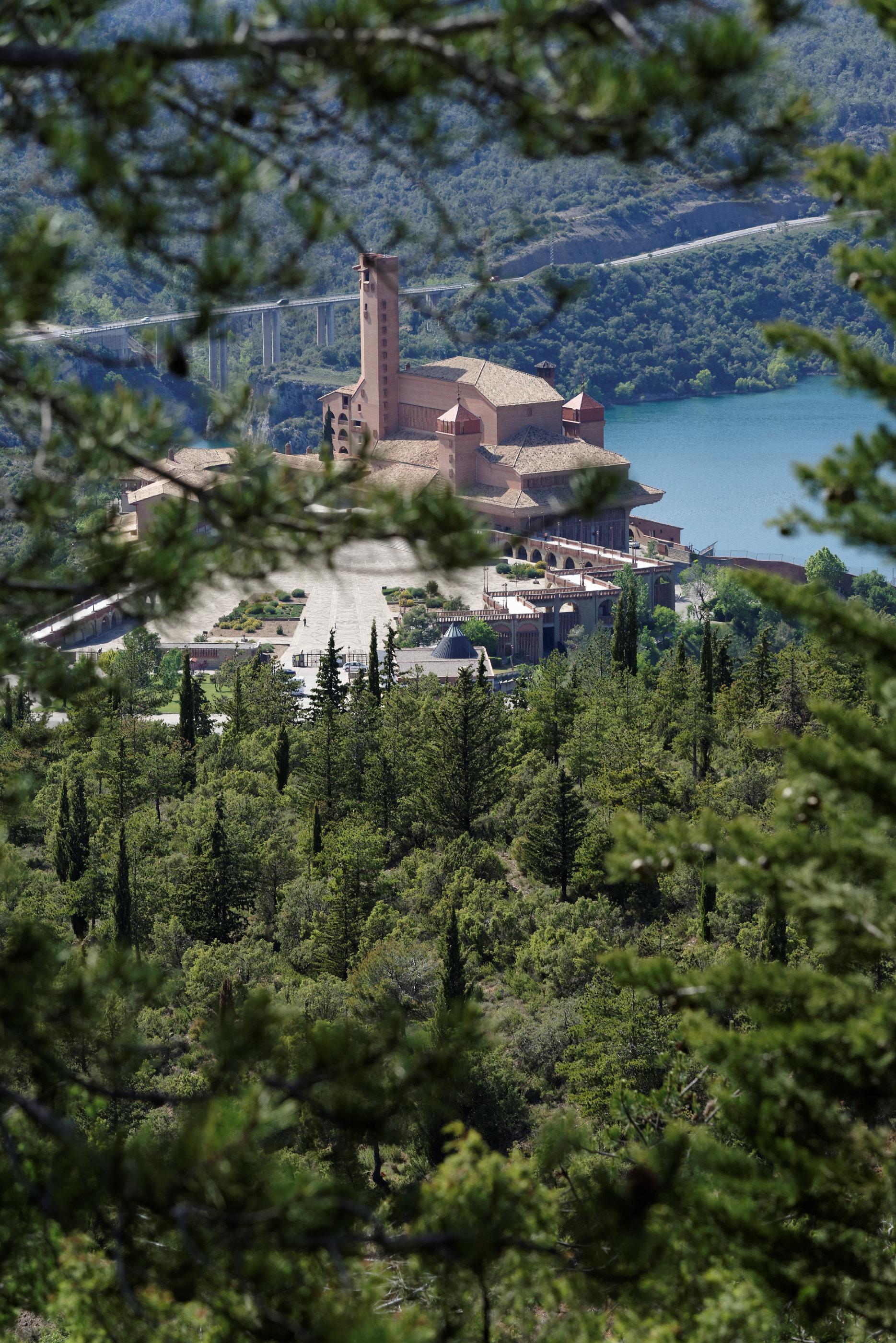 170515-Lac del Grado - Torreciudad (Opus Dei) (Sobrarbe) (83)