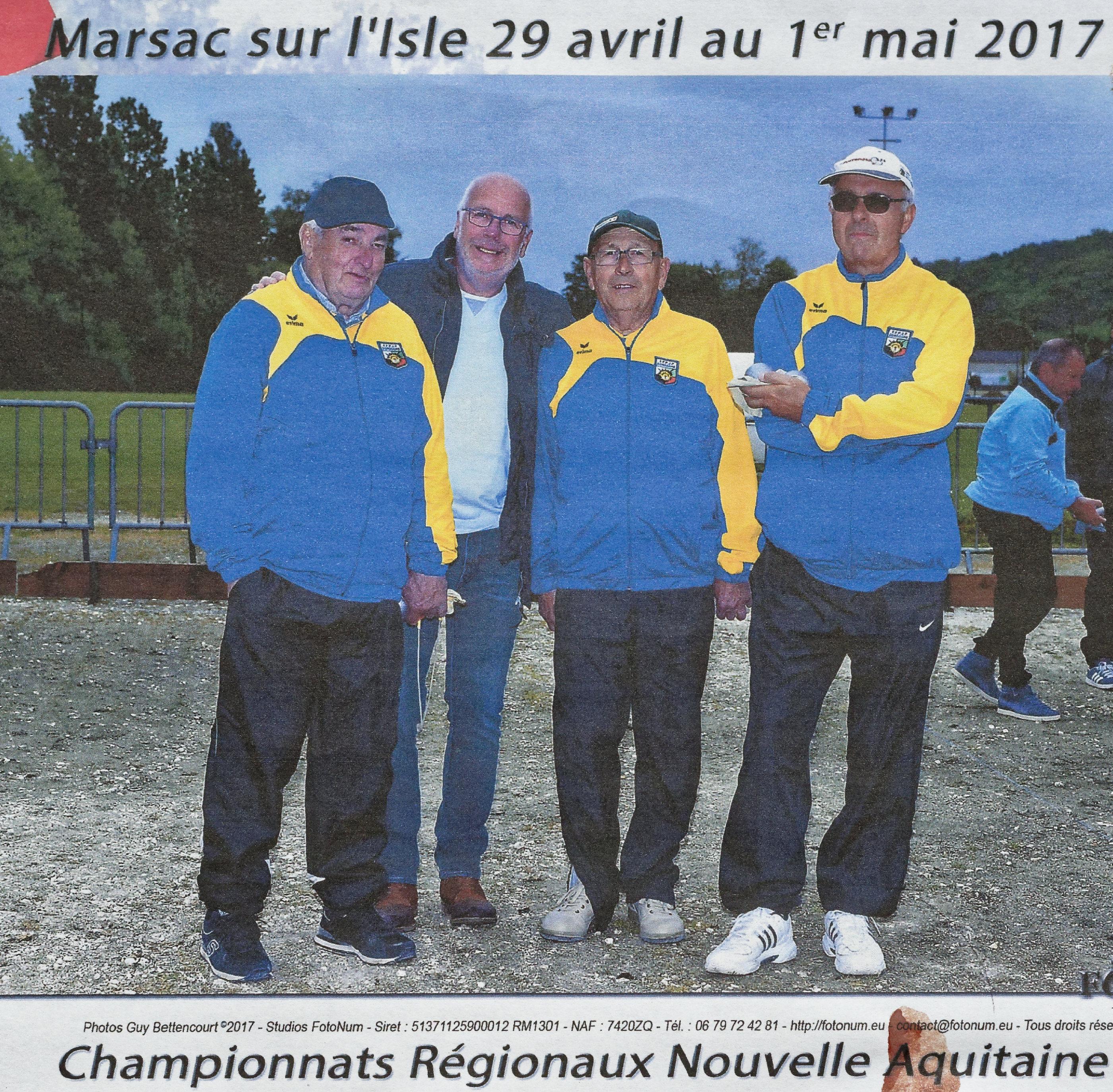 2017-04 - Marsac sur l'Isle Baroni-Cabar-Lloris