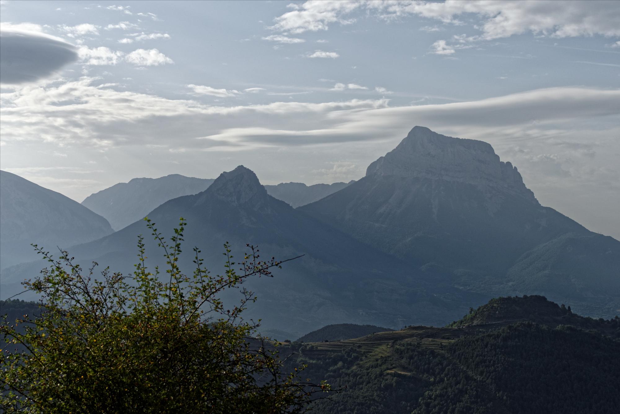 170829 - Montana de Sensa - Los Sestrales (Sobrarbe) (106)