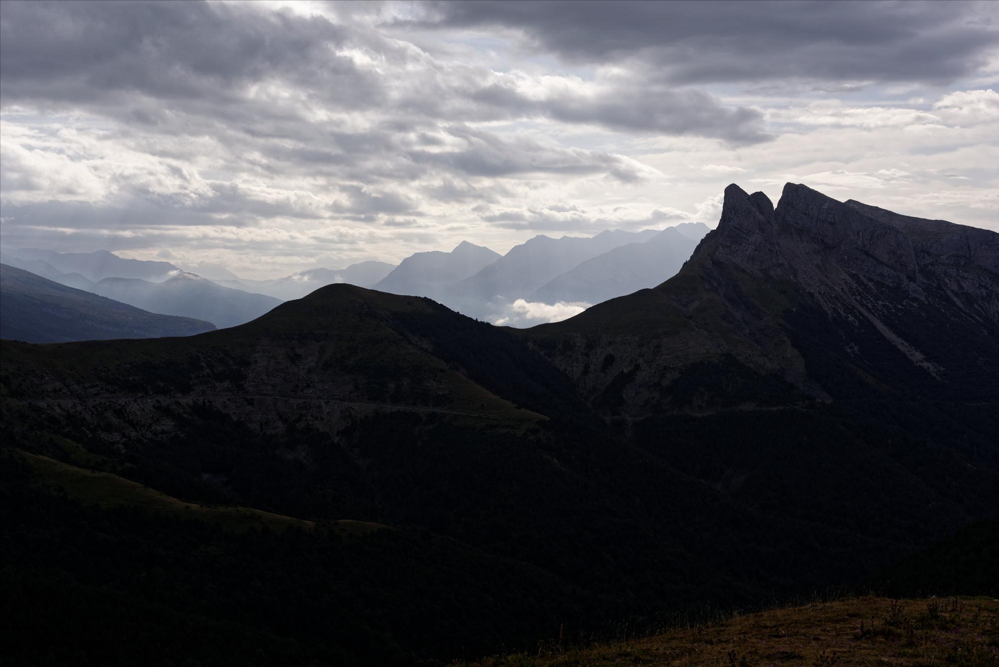 170829 - Montana de Sensa - Los Sestrales (Sobrarbe) (128)