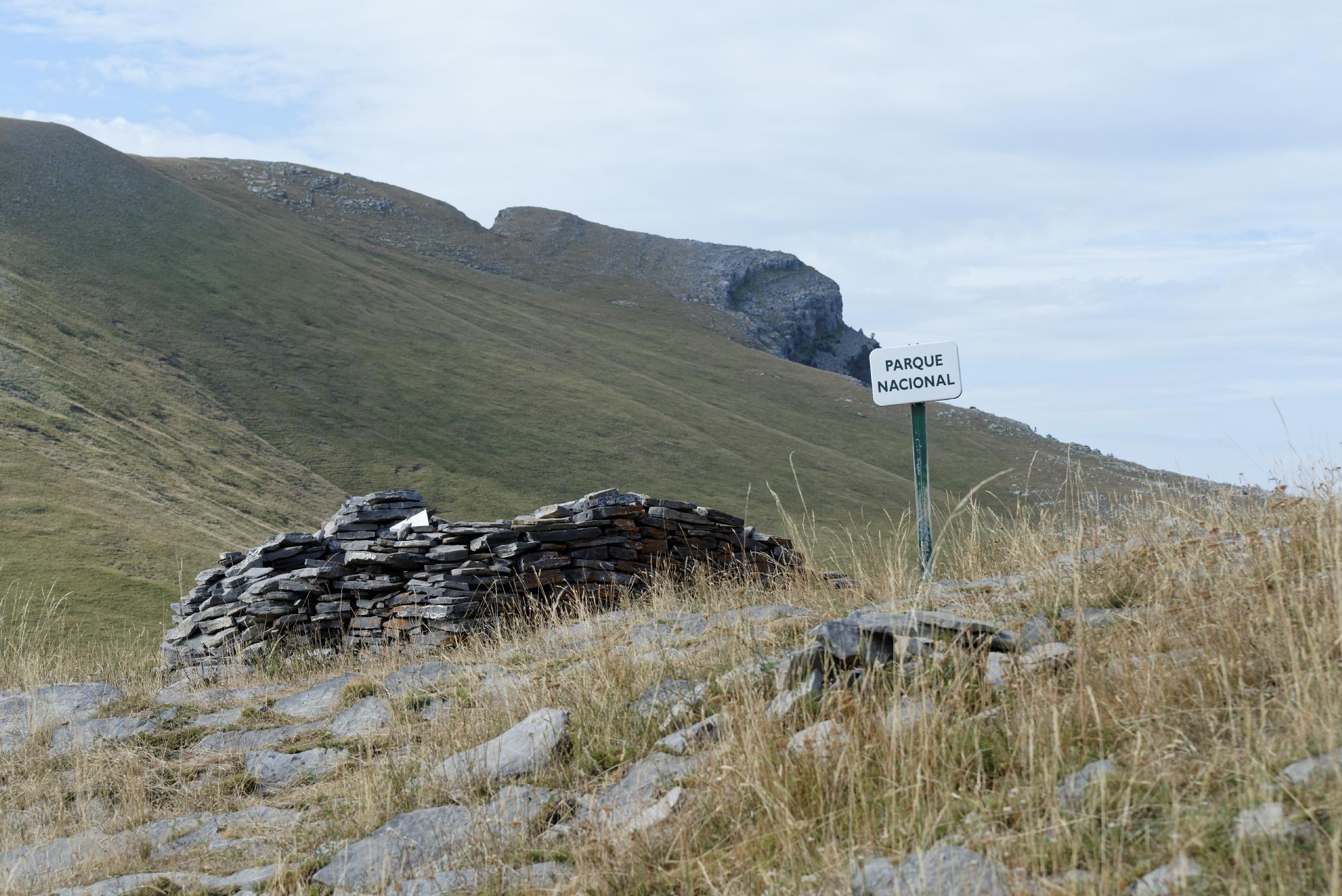 170829 - Montana de Sensa - Los Sestrales (Sobrarbe) (148)