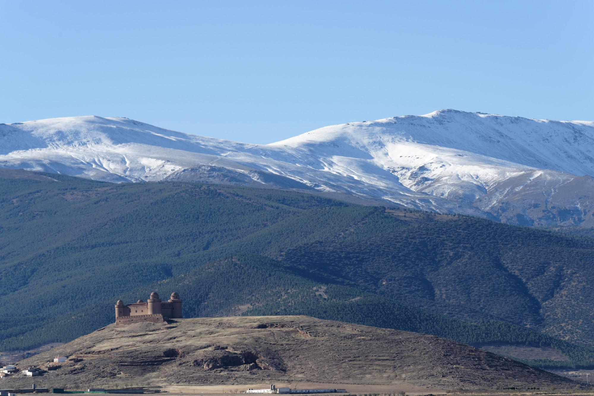1 Sierra Nevada (Andalousie) (11)