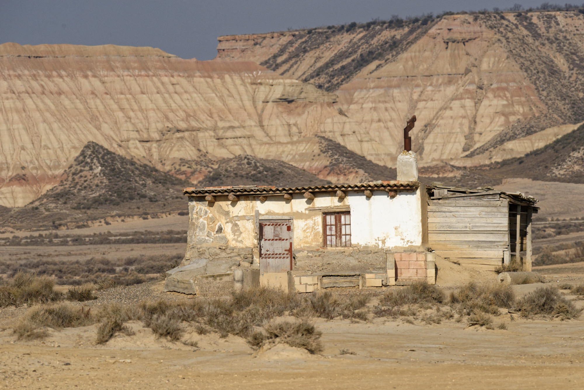 171207-Bardenas Reales (17) (Aragon)