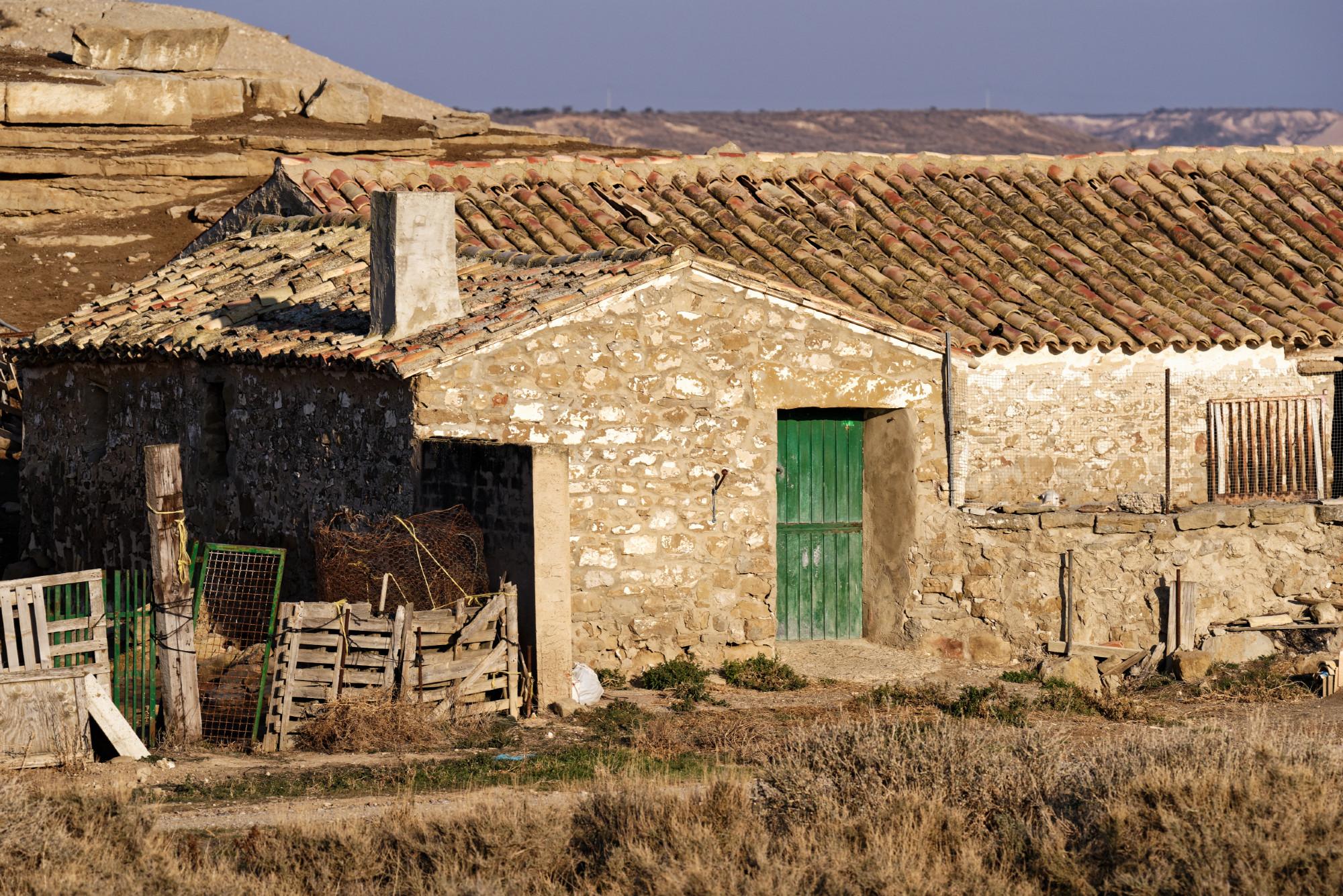 171207-Bardenas Reales (65) (Aragon)