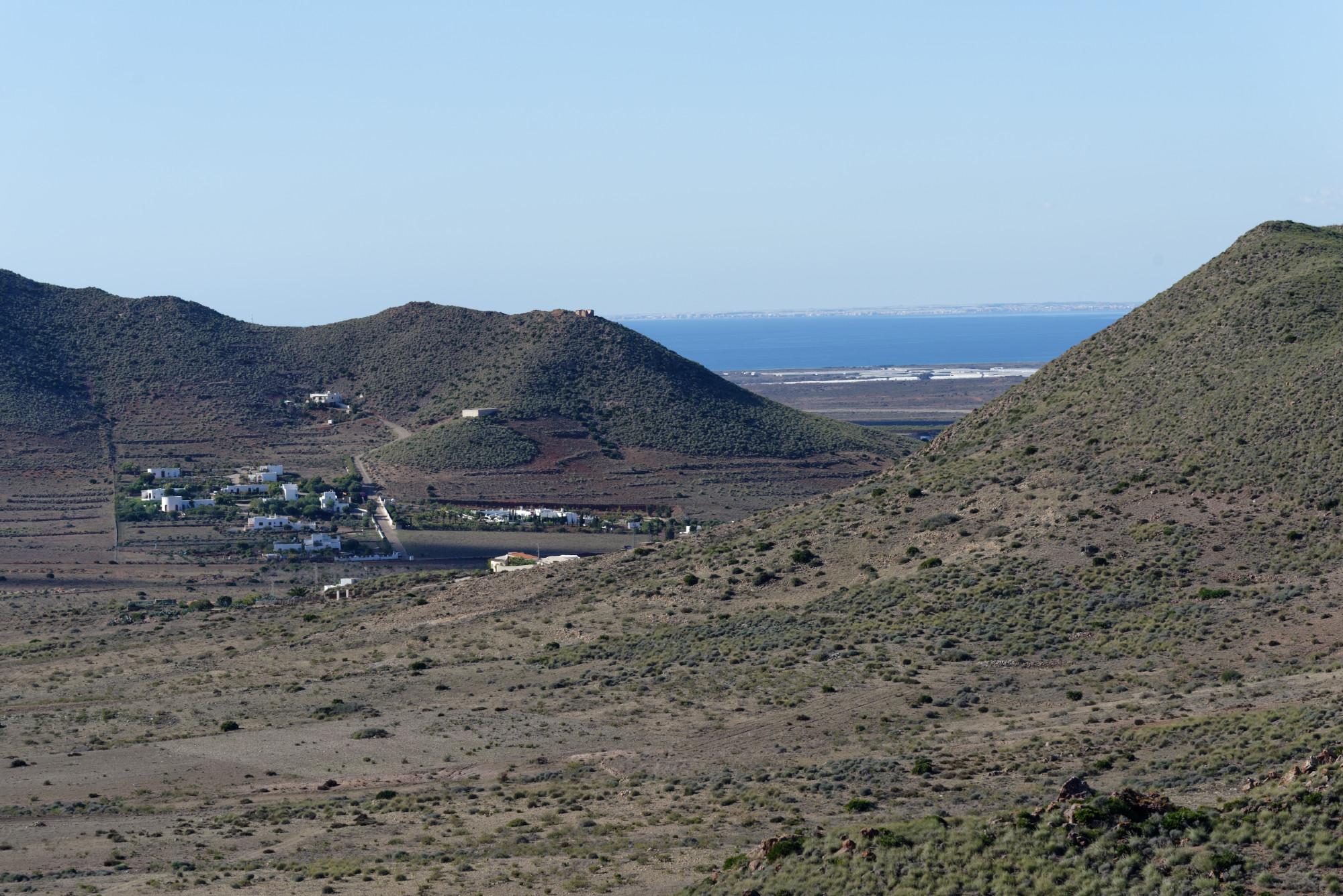 171212-Marche La Boca de los Frailes vers Cerro de Limones (28) (Cabo de Gata-Andalousie)