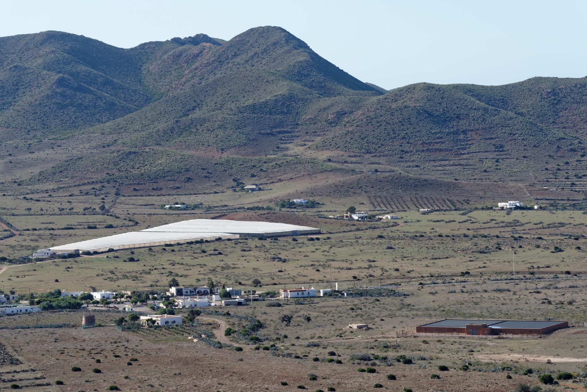 171212-Marche La Boca de los Frailes vers Cerro de Limones (29) (Cabo de Gata-Andalousie)
