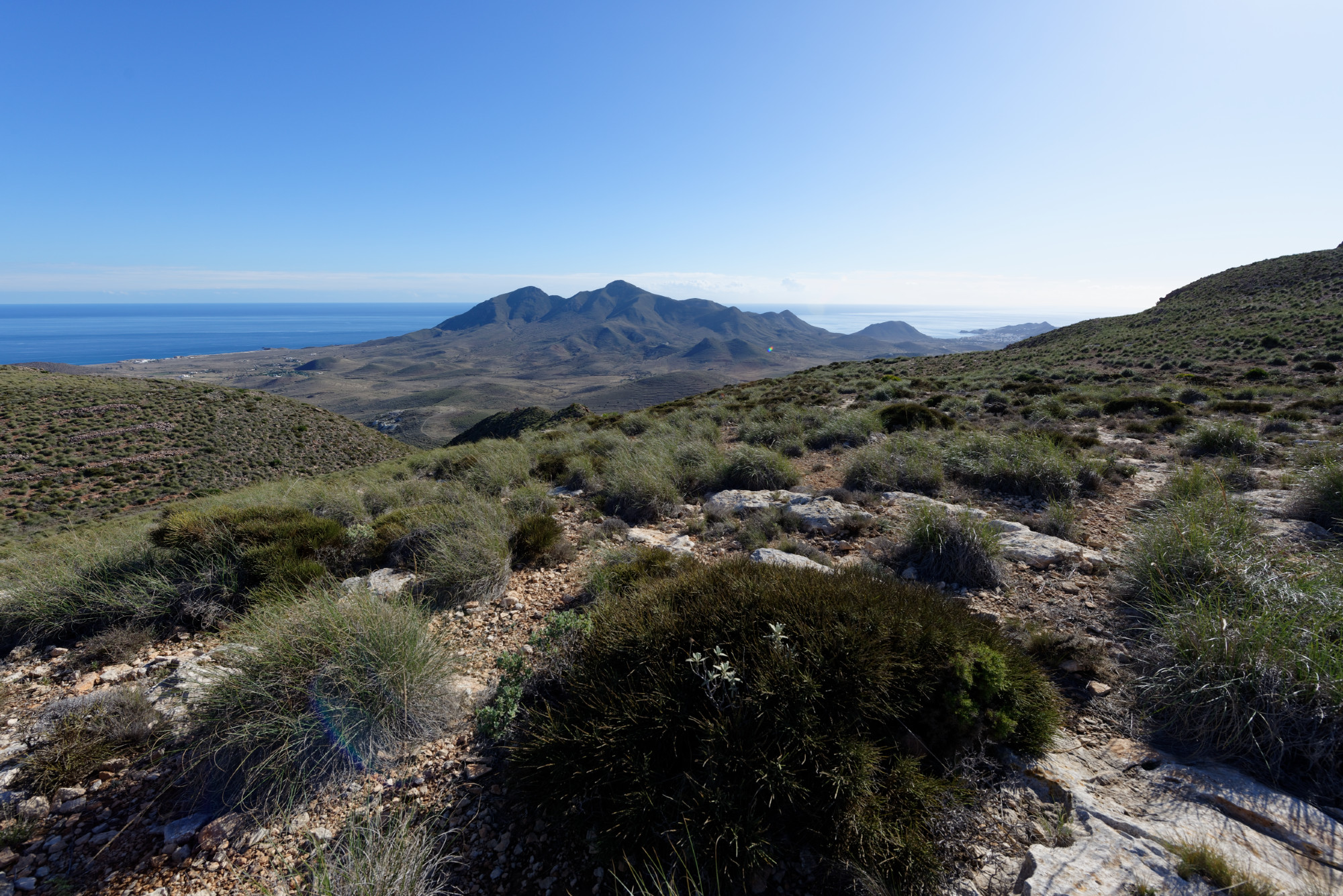 171212-Marche La Boca de los Frailes vers Cerro de Limones (44) (Cabo de Gata-Andalousie)