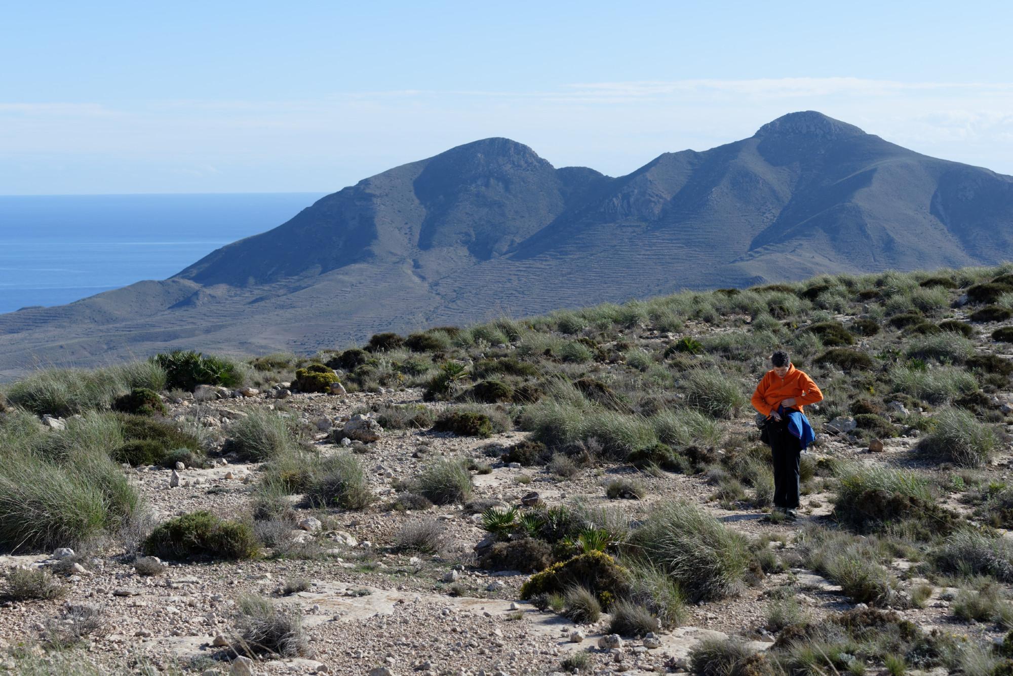 171212-Marche La Boca de los Frailes vers Cerro de Limones (55) (Cabo de Gata-Andalousie)