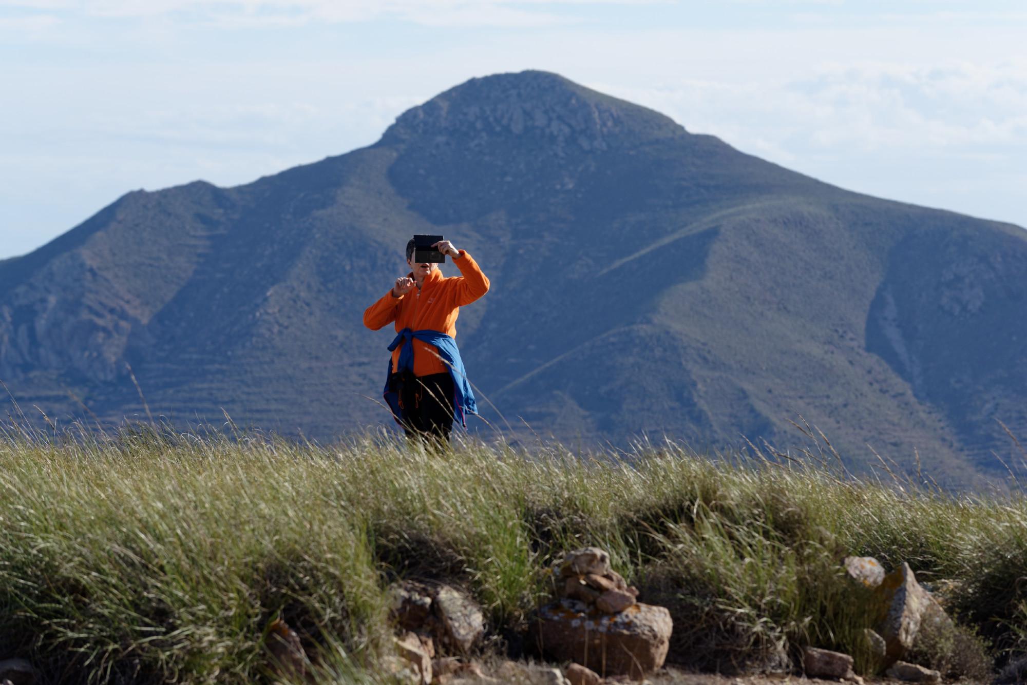 171212-Marche La Boca de los Frailes vers Cerro de Limones (57) (Cabo de Gata-Andalousie)