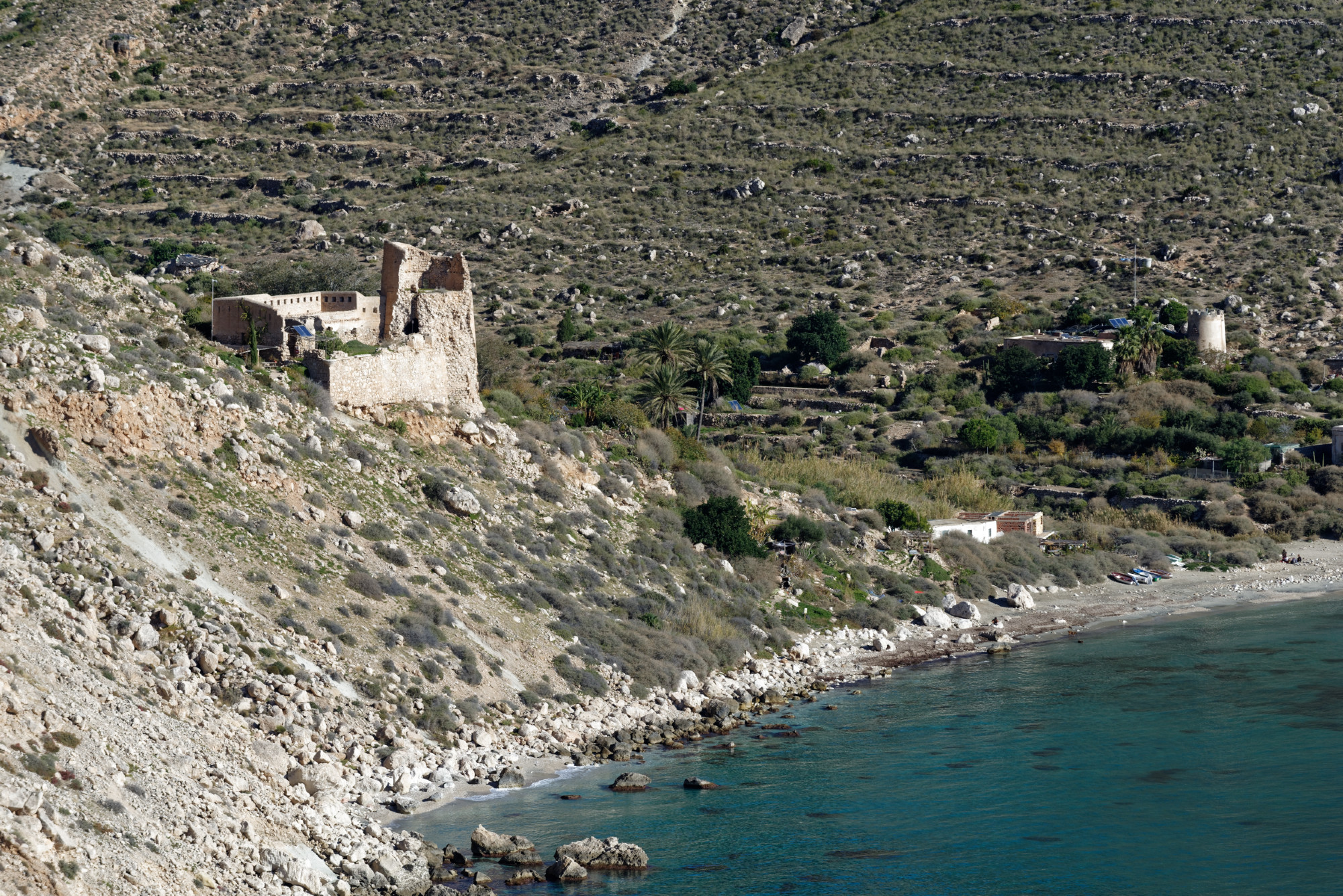 171213-Marche Las Negras-Cala San Pedro-Las Negras (31) (Cabo de Gata-Andalousie)