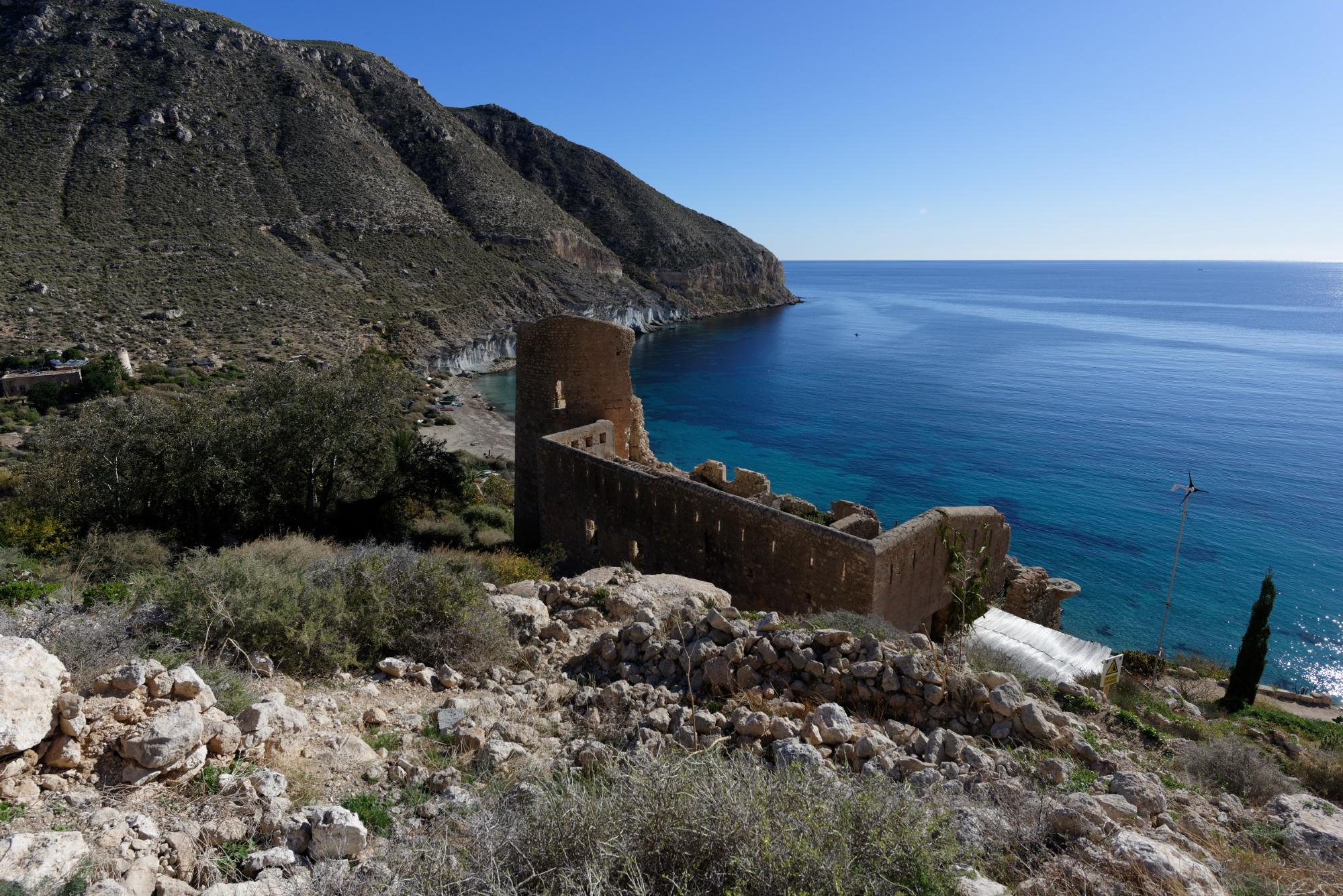 171213-Marche Las Negras-Cala San Pedro-Las Negras (43) (Cabo de Gata-Andalousie)