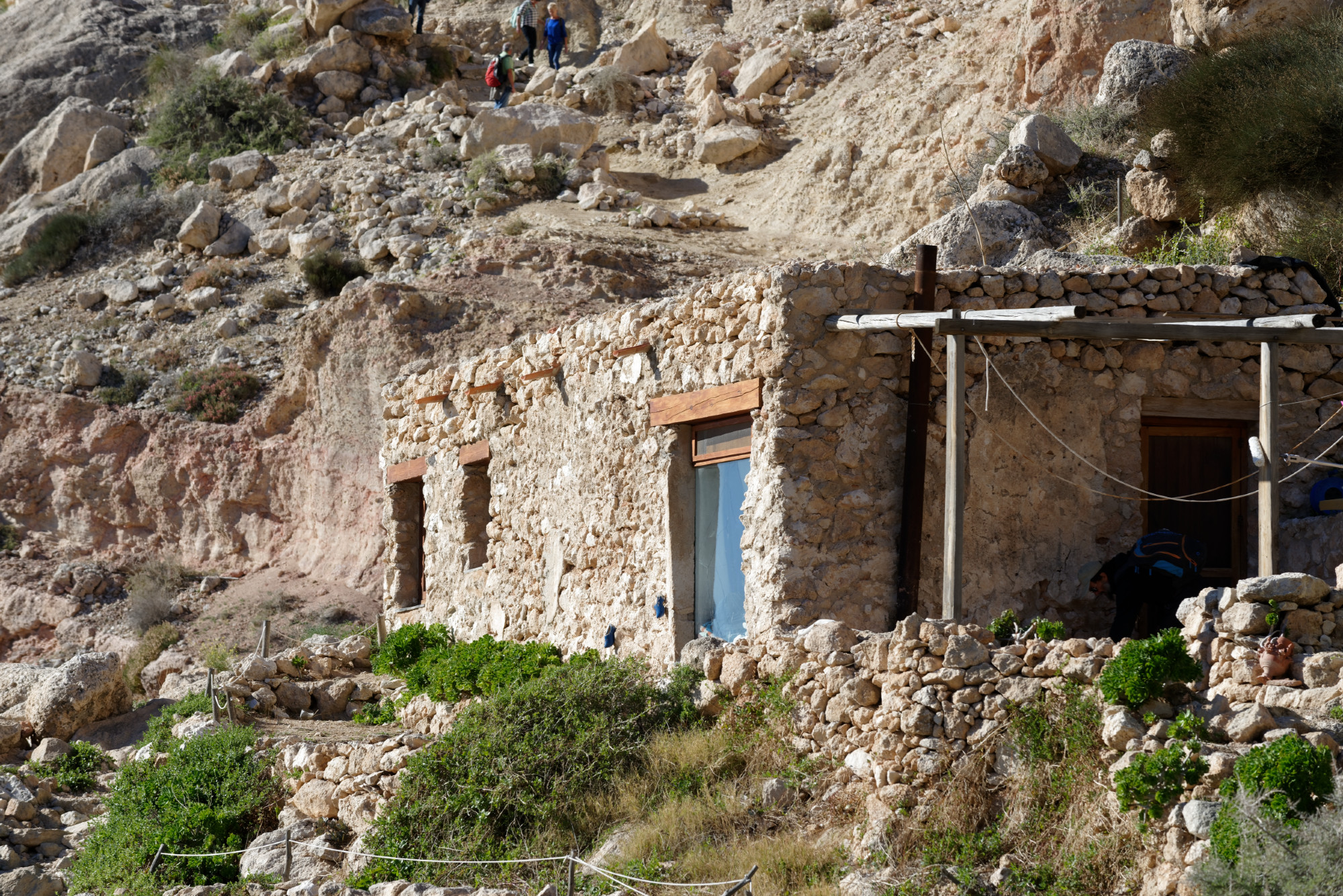 171213-Marche Las Negras-Cala San Pedro-Las Negras (50) (Cabo de Gata-Andalousie)