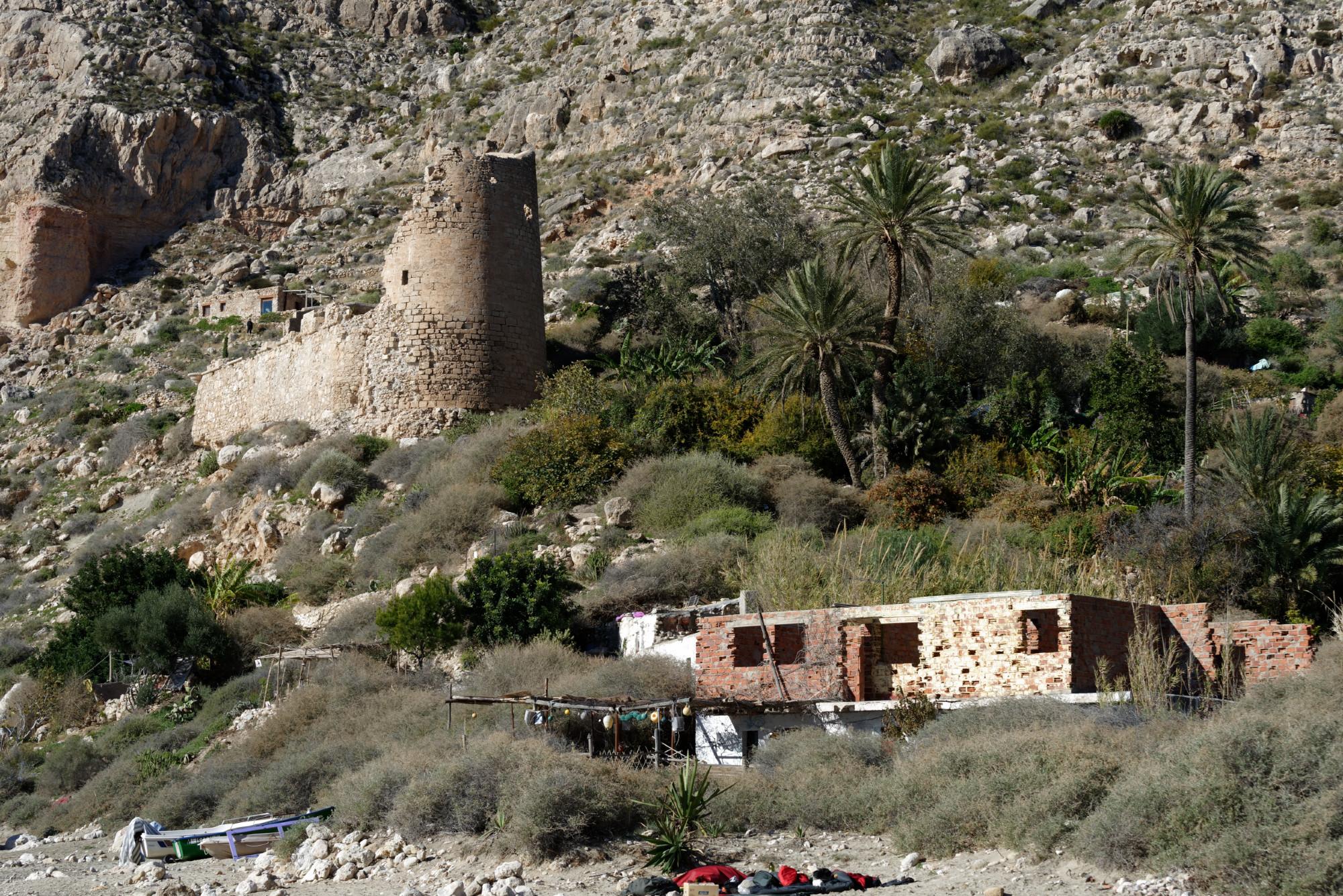 171213-Marche Las Negras-Cala San Pedro-Las Negras (60) (Cabo de Gata-Andalousie)